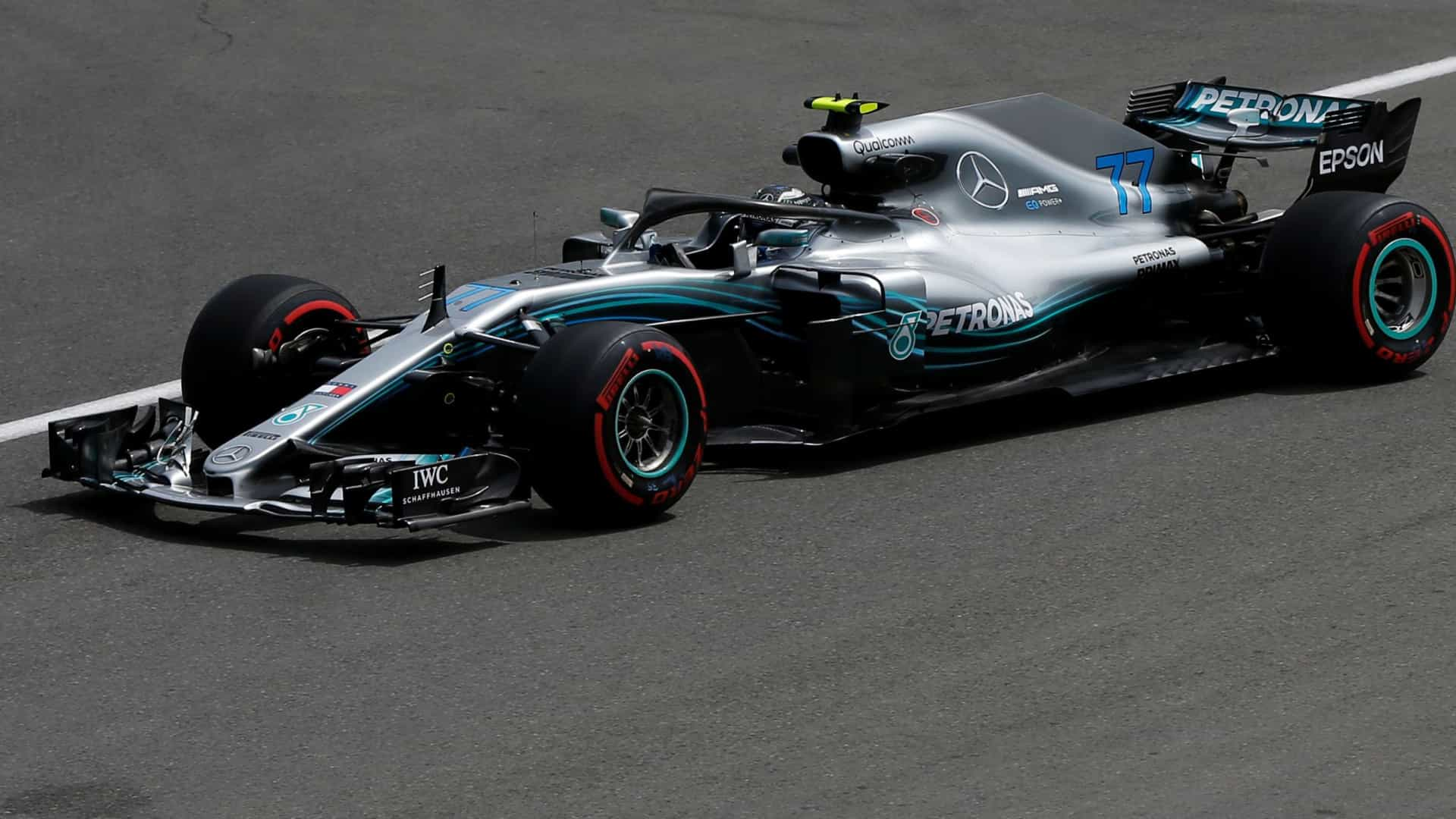 Fórmula 1: Sebastian Vettel garante a