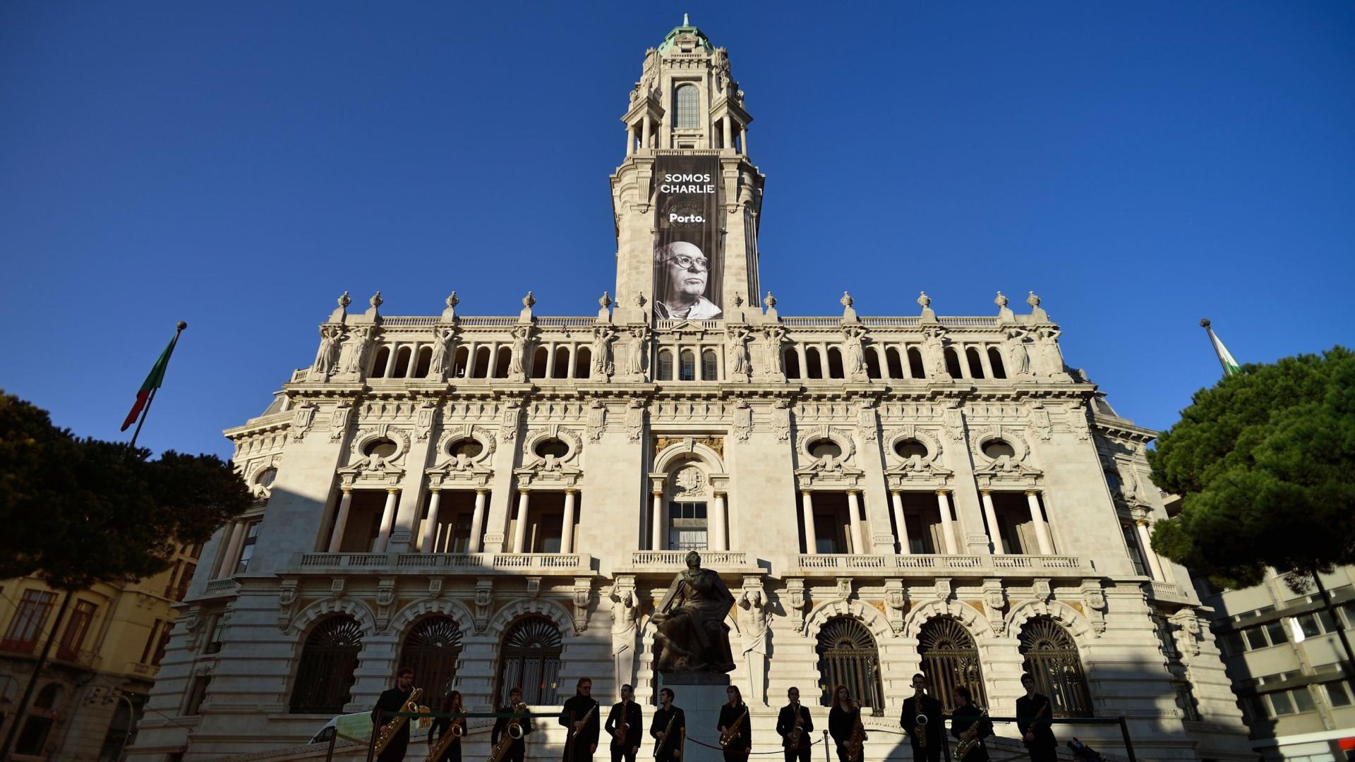 Câmara do Porto diz que não vai restringir alojamento local como Lisboa