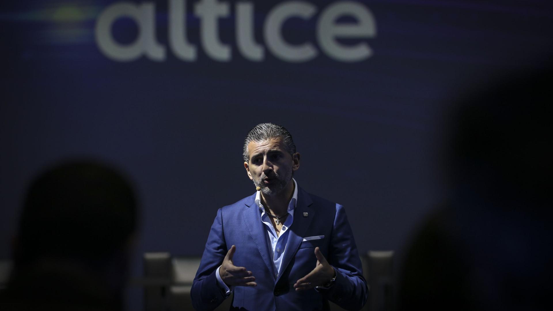 Altice quer canal da Federação Portuguesa de Futebol na Meo