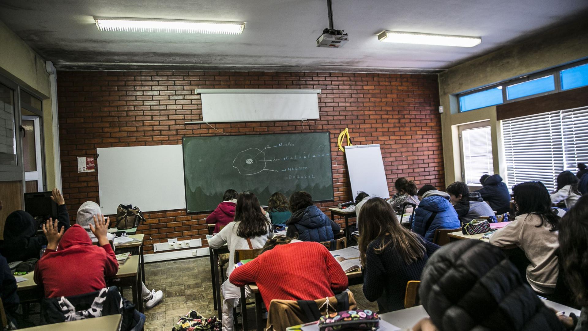 Próximo ano letivo arranca mais cedo e turmas vão ter menos alunos