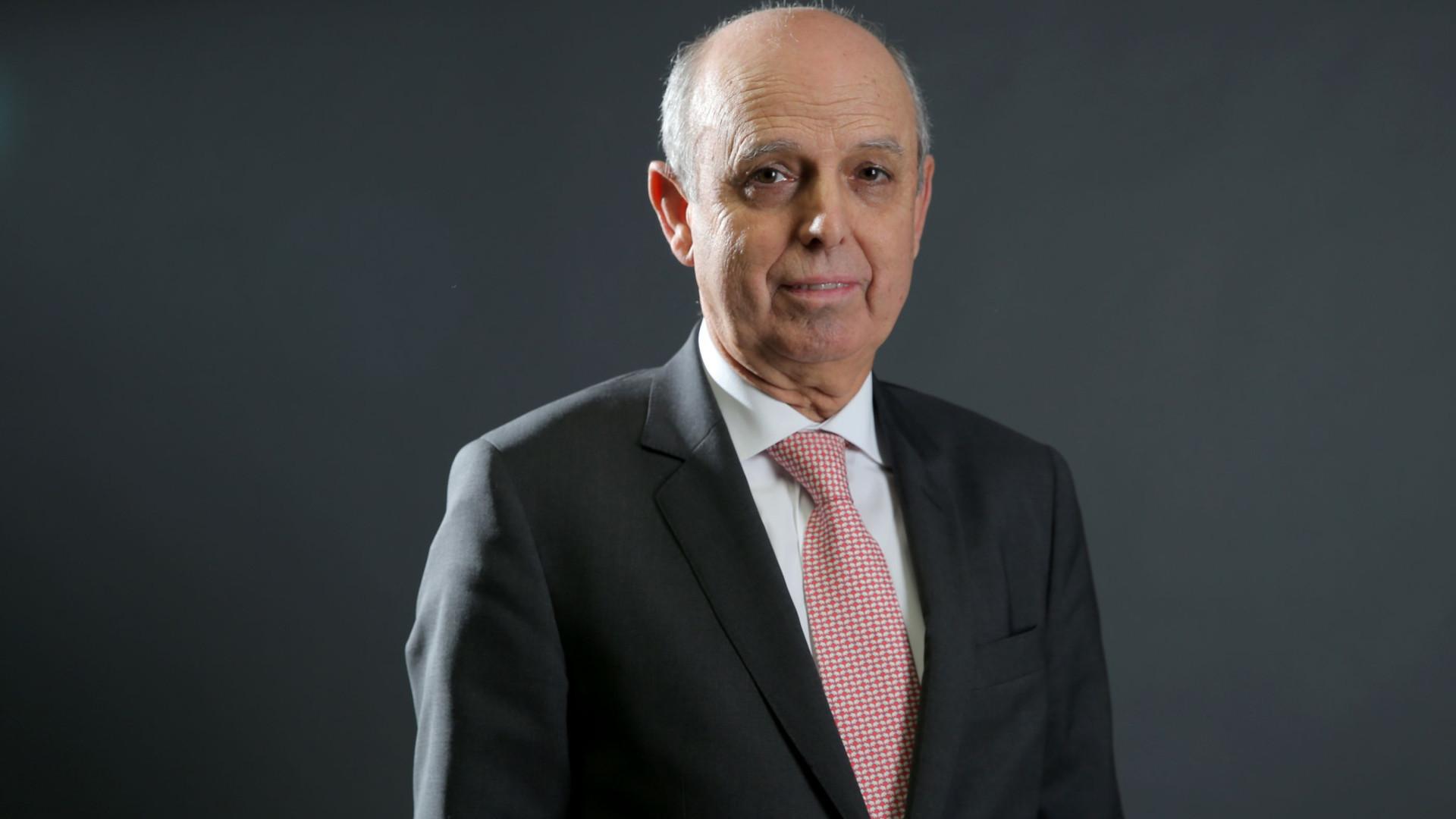 """Tomás Correia diz que listas da oposição """"não têm qualidade"""""""