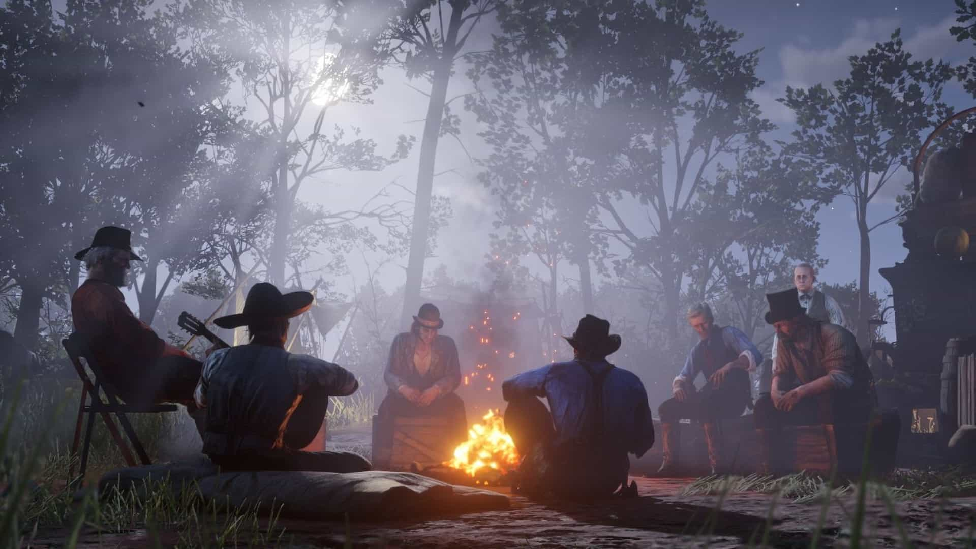 Nintendo queria ter 'Red Dead Redemption 2' na Switch