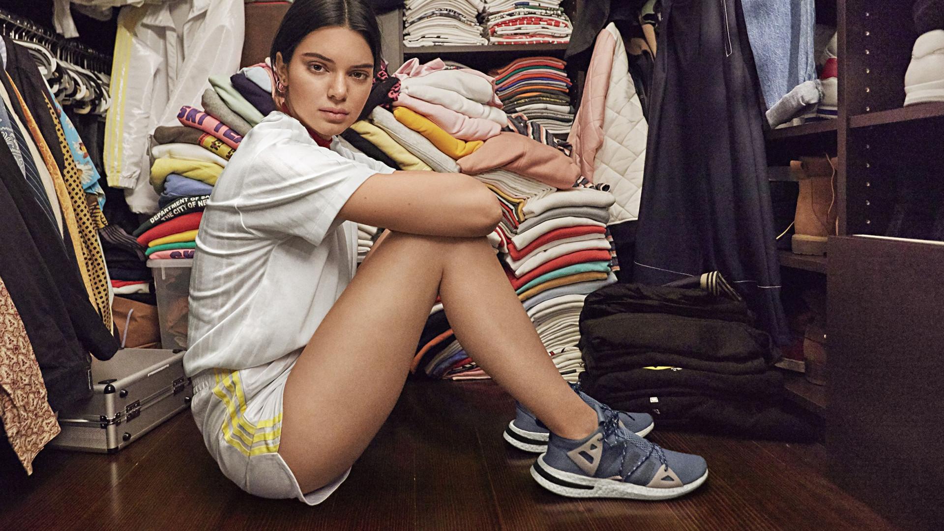 Adidas Originals lança ARKYN - os sneakers exclusivos de mulher