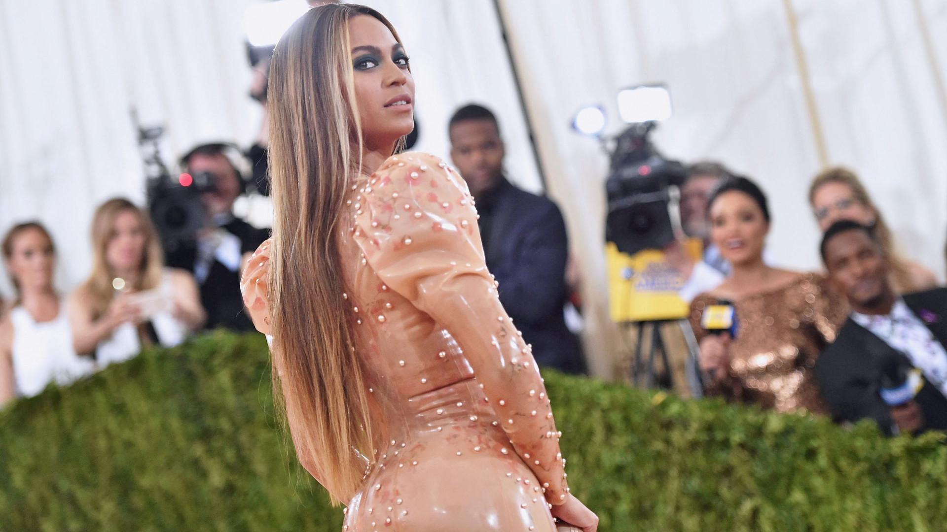 Fãs acreditam que Beyoncé está novamente grávida