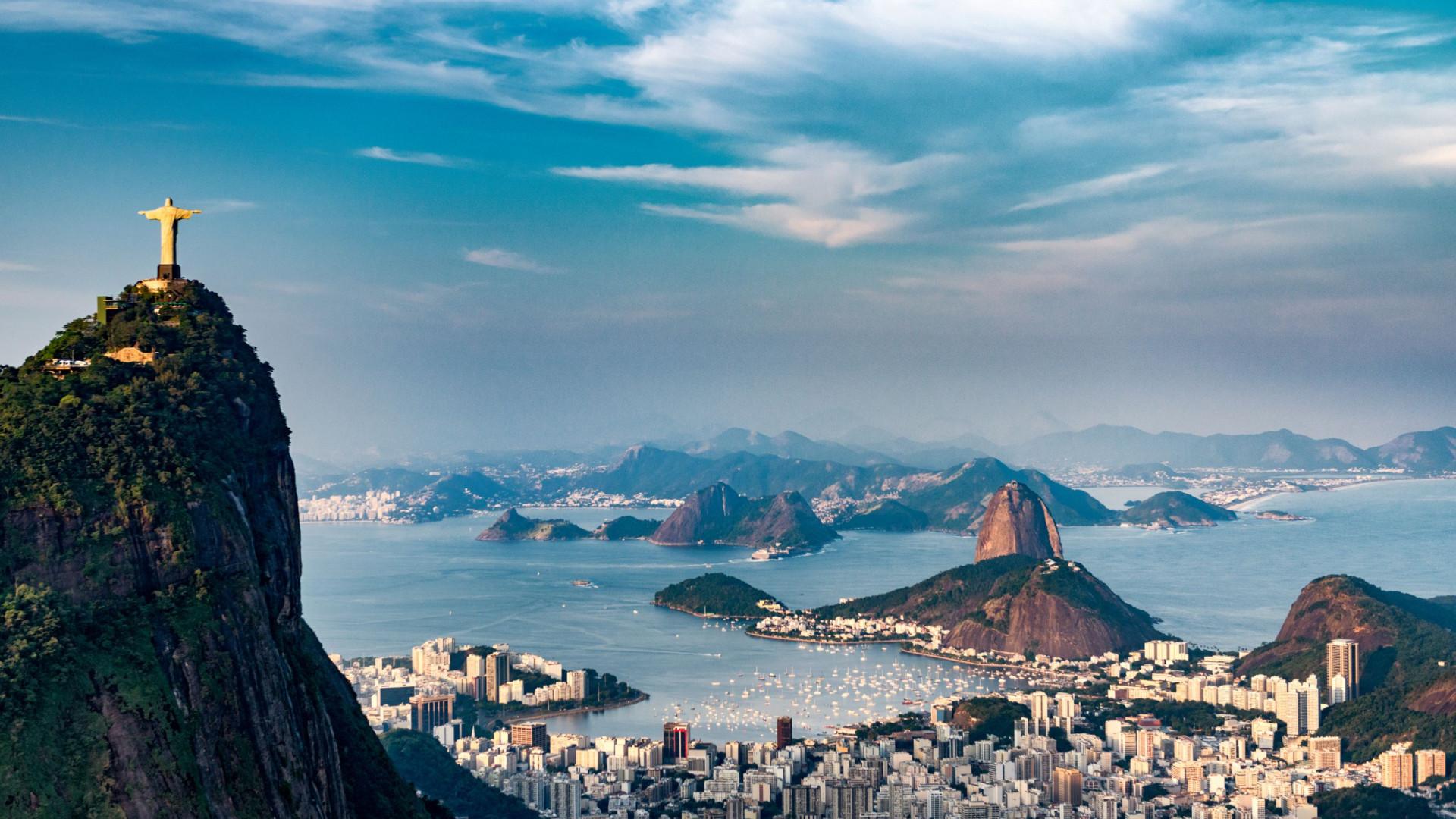 Se precisa de uma desculpa para visitar o Rio de Janeiro, esta é perfeita