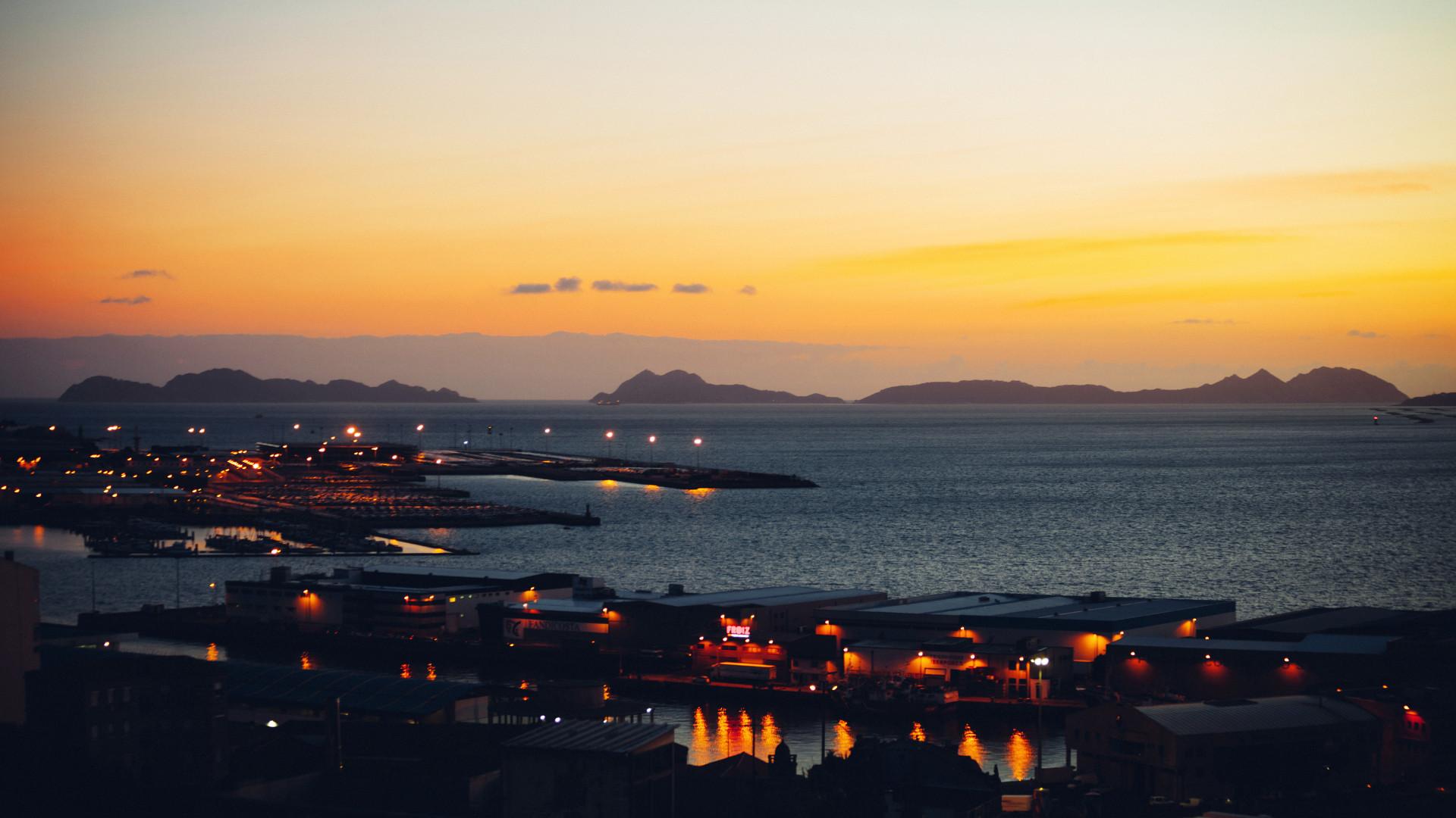 Nesta cidade que cheira a mar, 'bebe-se' cultura. Vai um brinde?