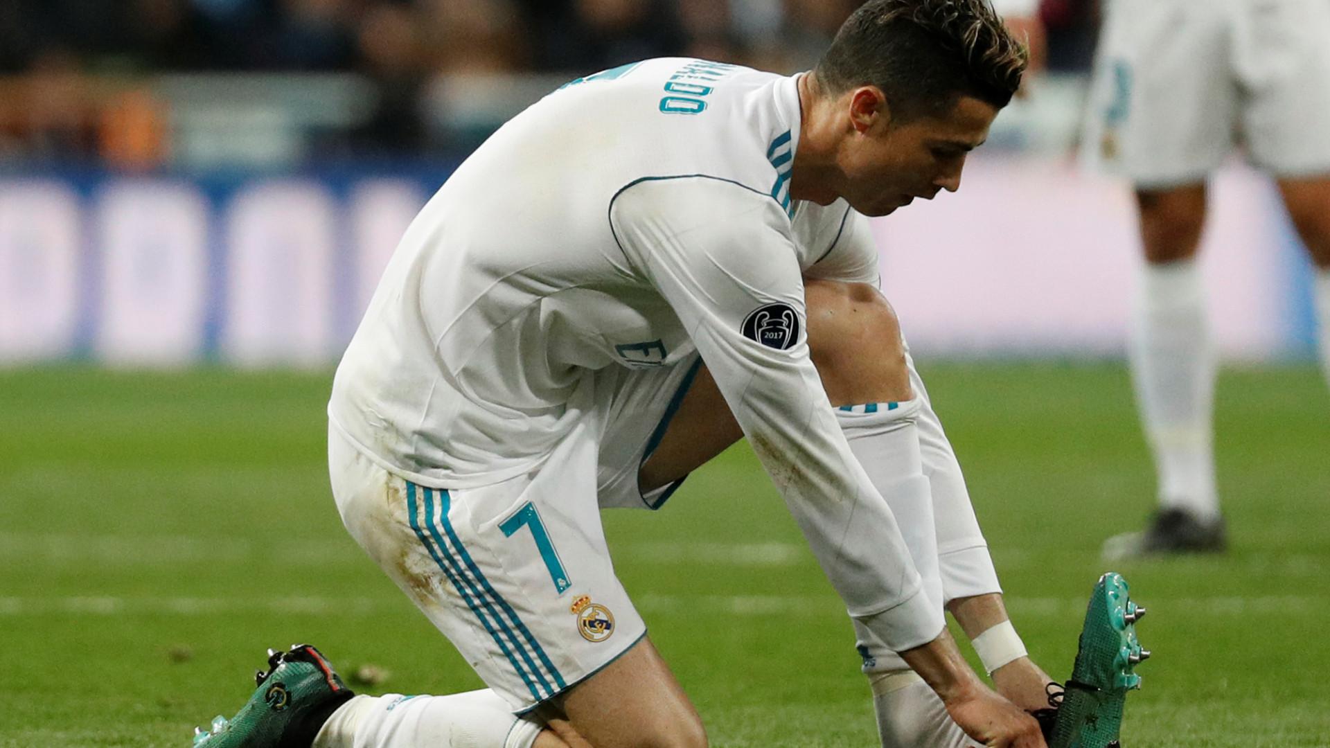 As palavras de Julen Lopetegui sobre Cristiano Ronaldo