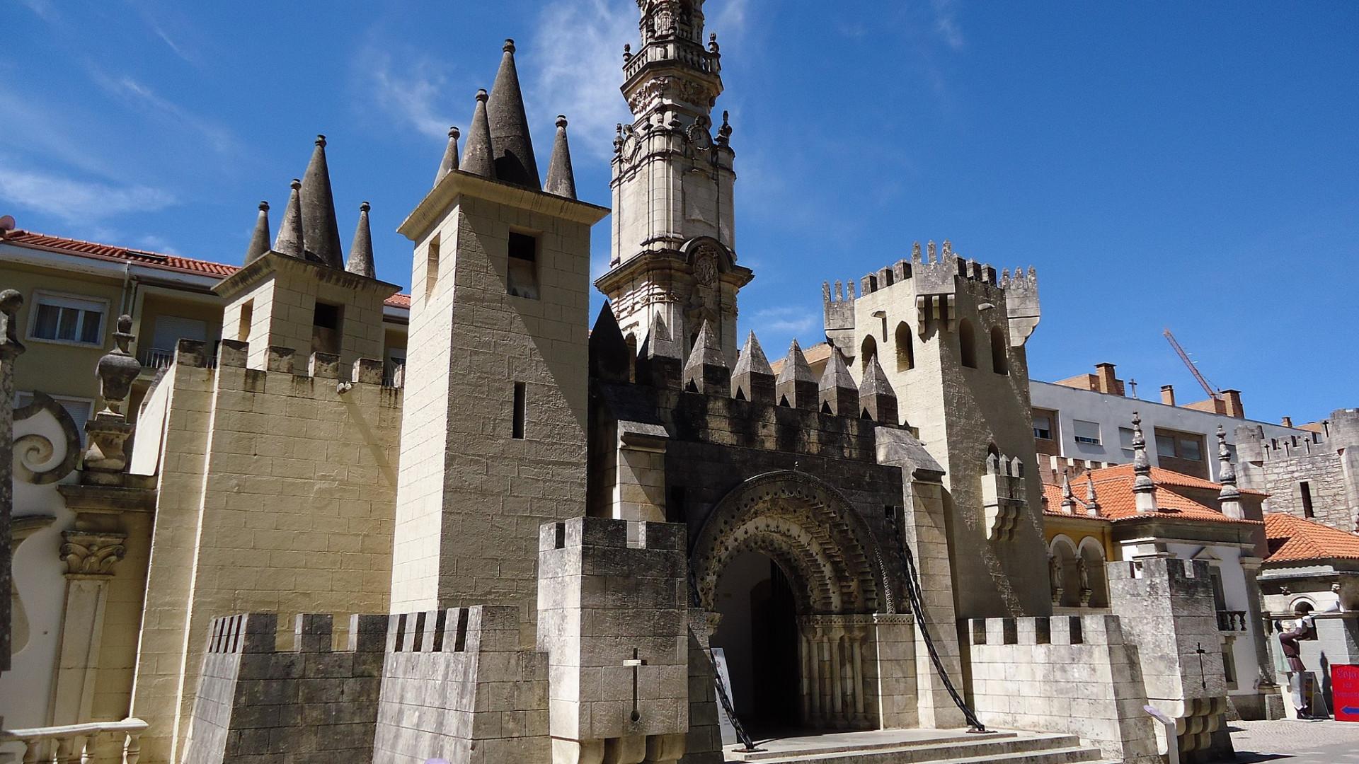 Visitas guiadas, filmes e jogos celebram Noite dos Museus em Coimbra