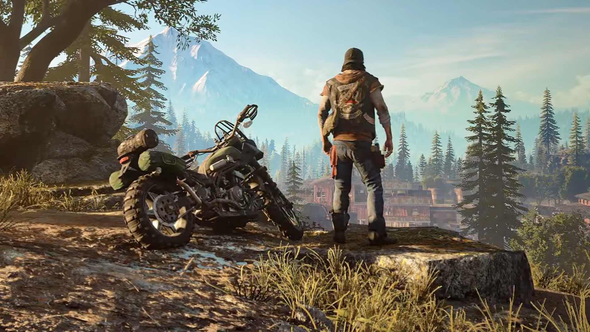 Vídeo mostra-lhe uma hora de um dos próximos grandes exclusivos da PS4