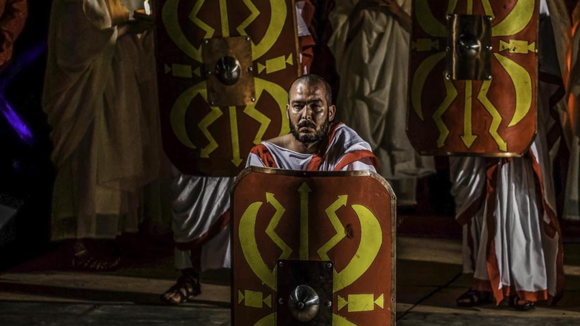 Braga recria época romana em cerca 200 espetáculos