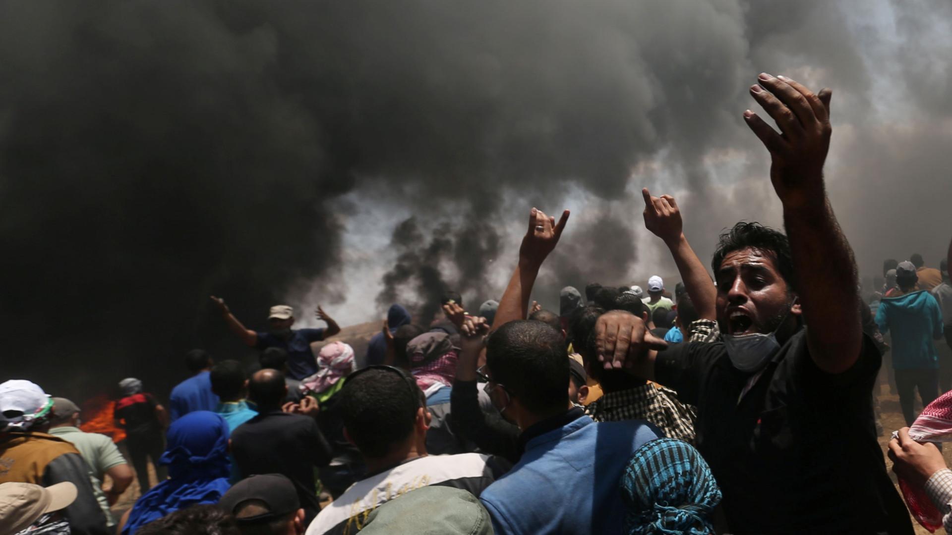 UE disponibiliza 3 milhões para ajuda de emergência a população de Gaza