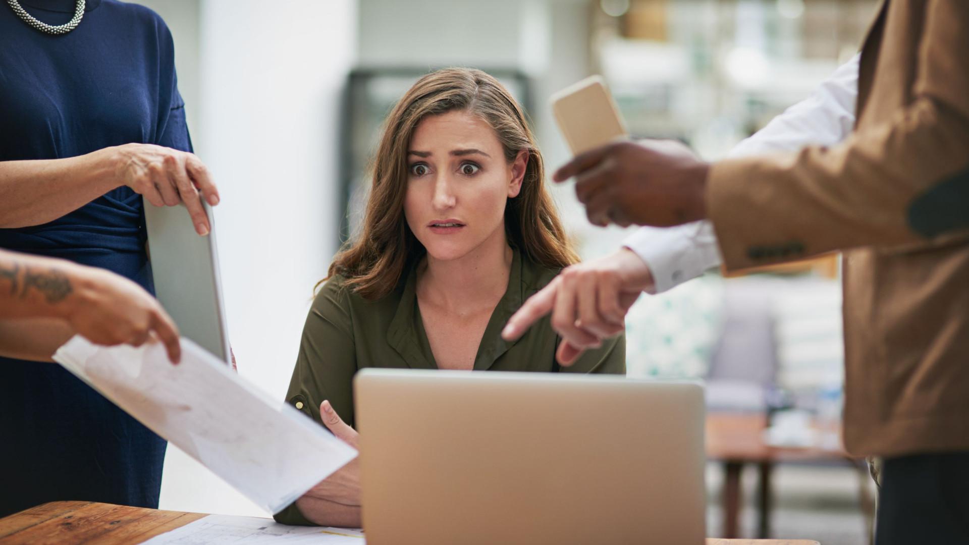 À beira de um ataque de nervos: Millennials são a geração mais stressada
