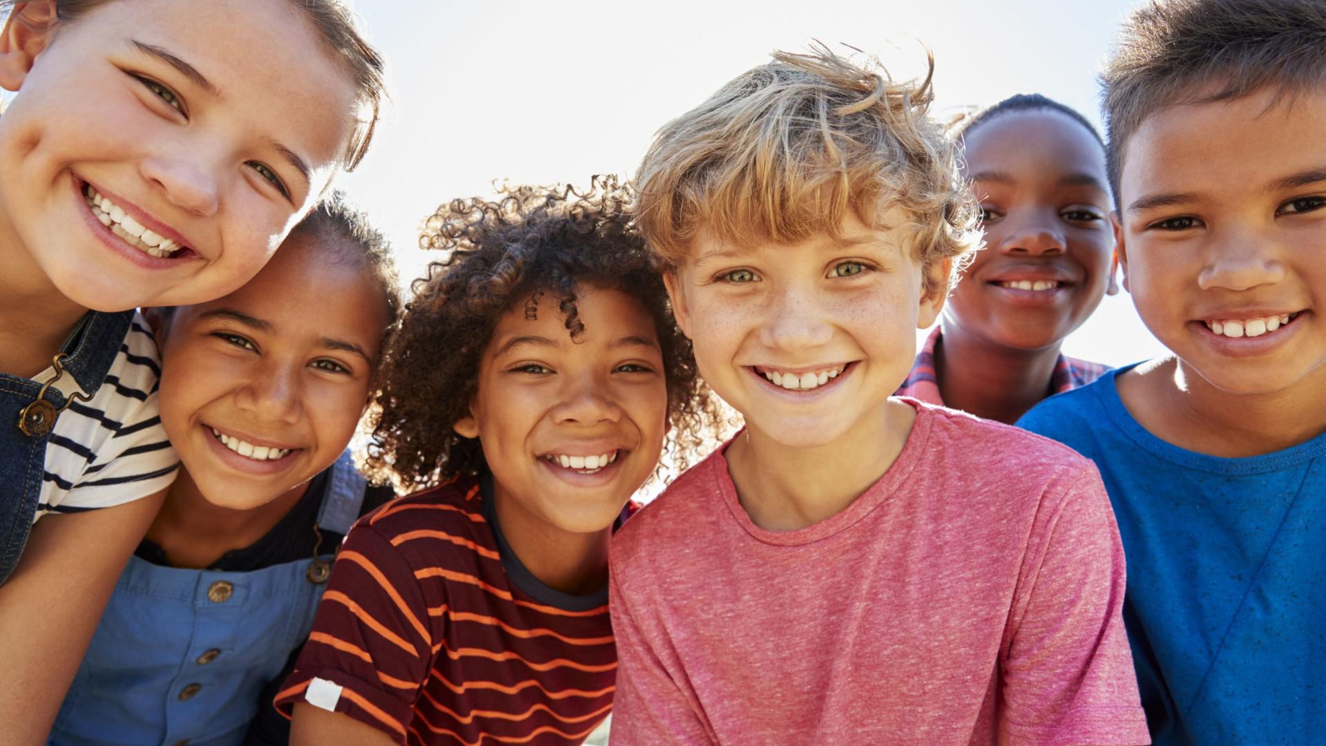 Nestlé lança iniciativa para ajudar as crianças a terem uma vida saudável