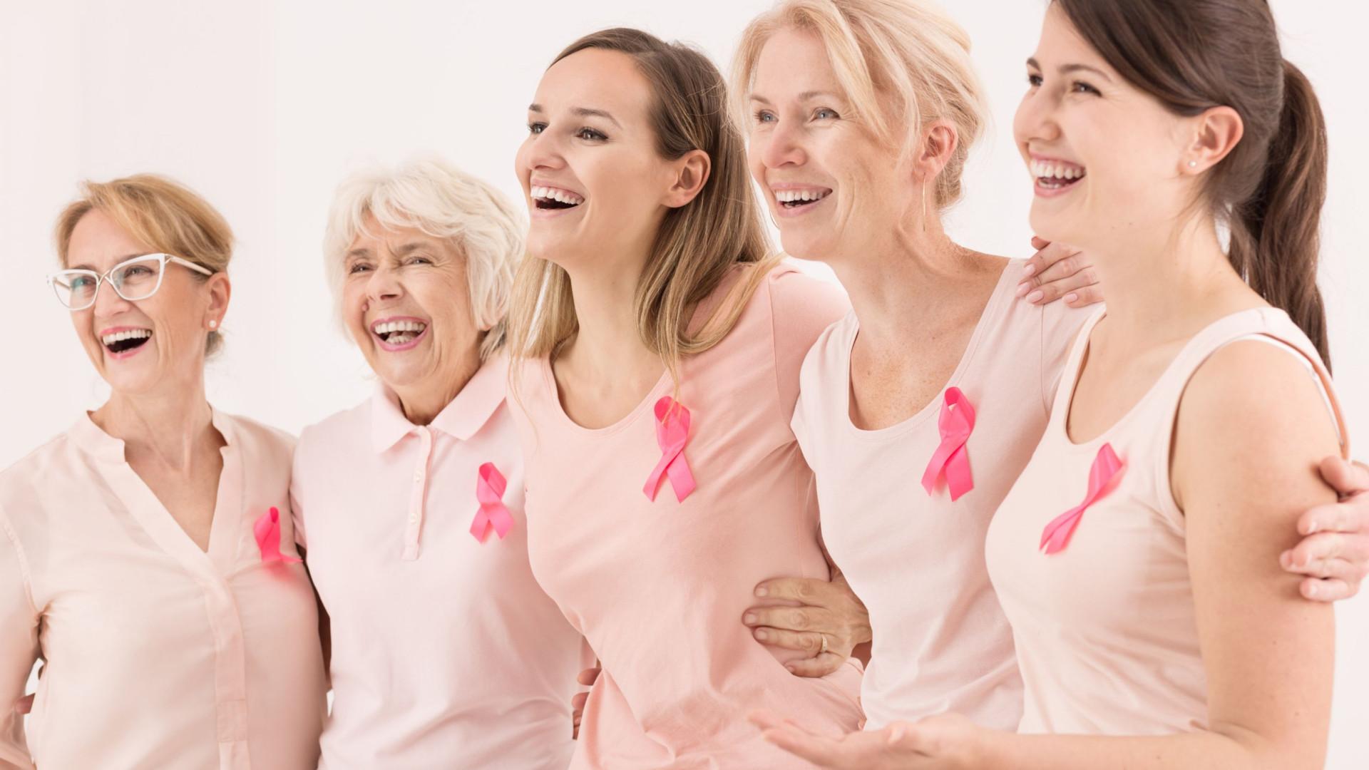 Terapia em grupo traz mudanças positivas na vida das mulheres com cancro