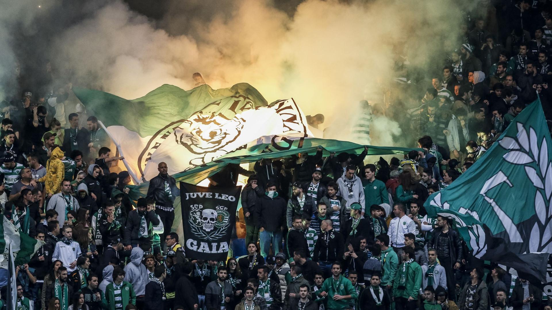 """Sporting promete mão pesada para os """"criminosos"""" de Alcochete"""