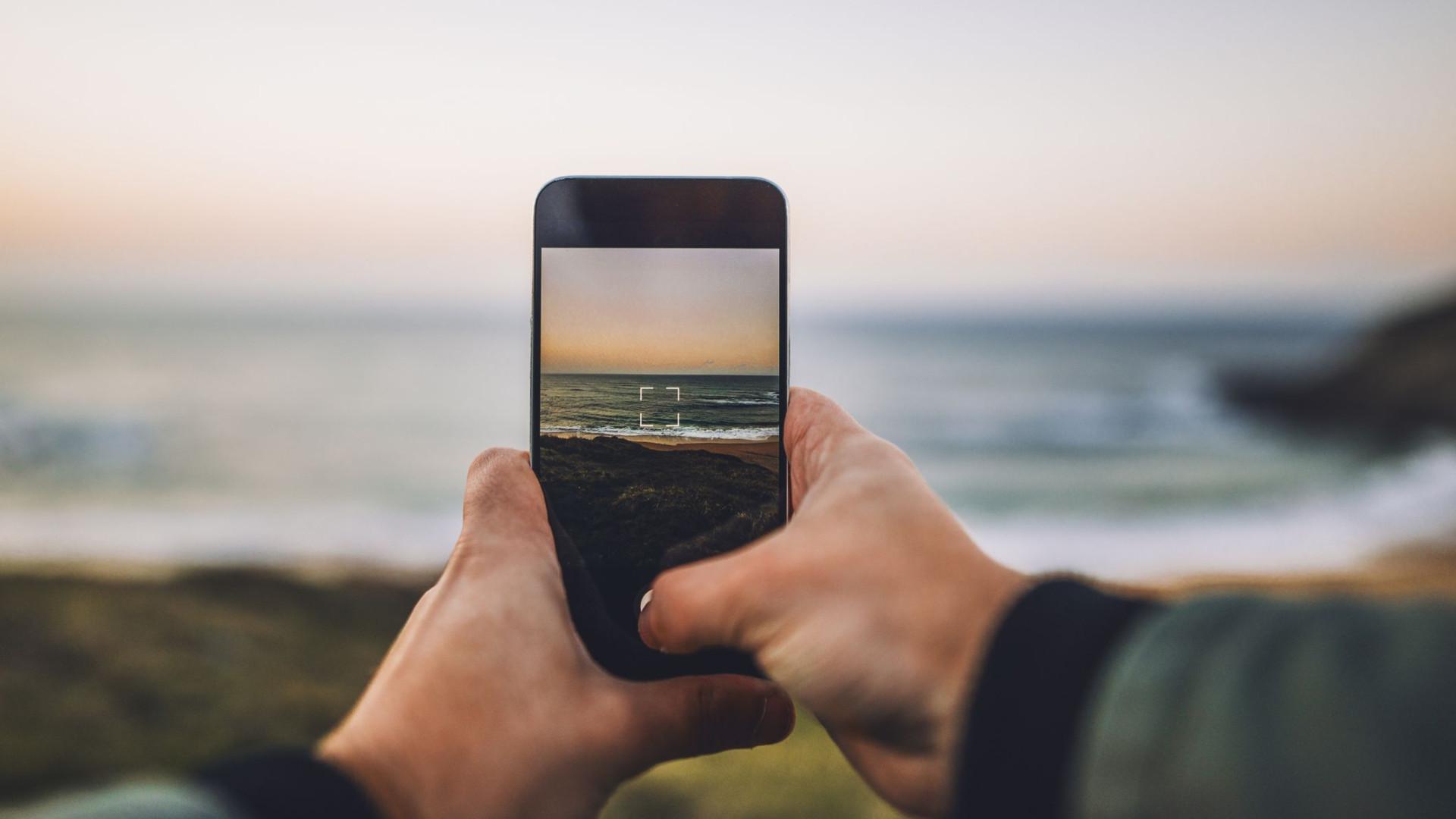 Como tirar melhores fotografias? Eis algumas dicas