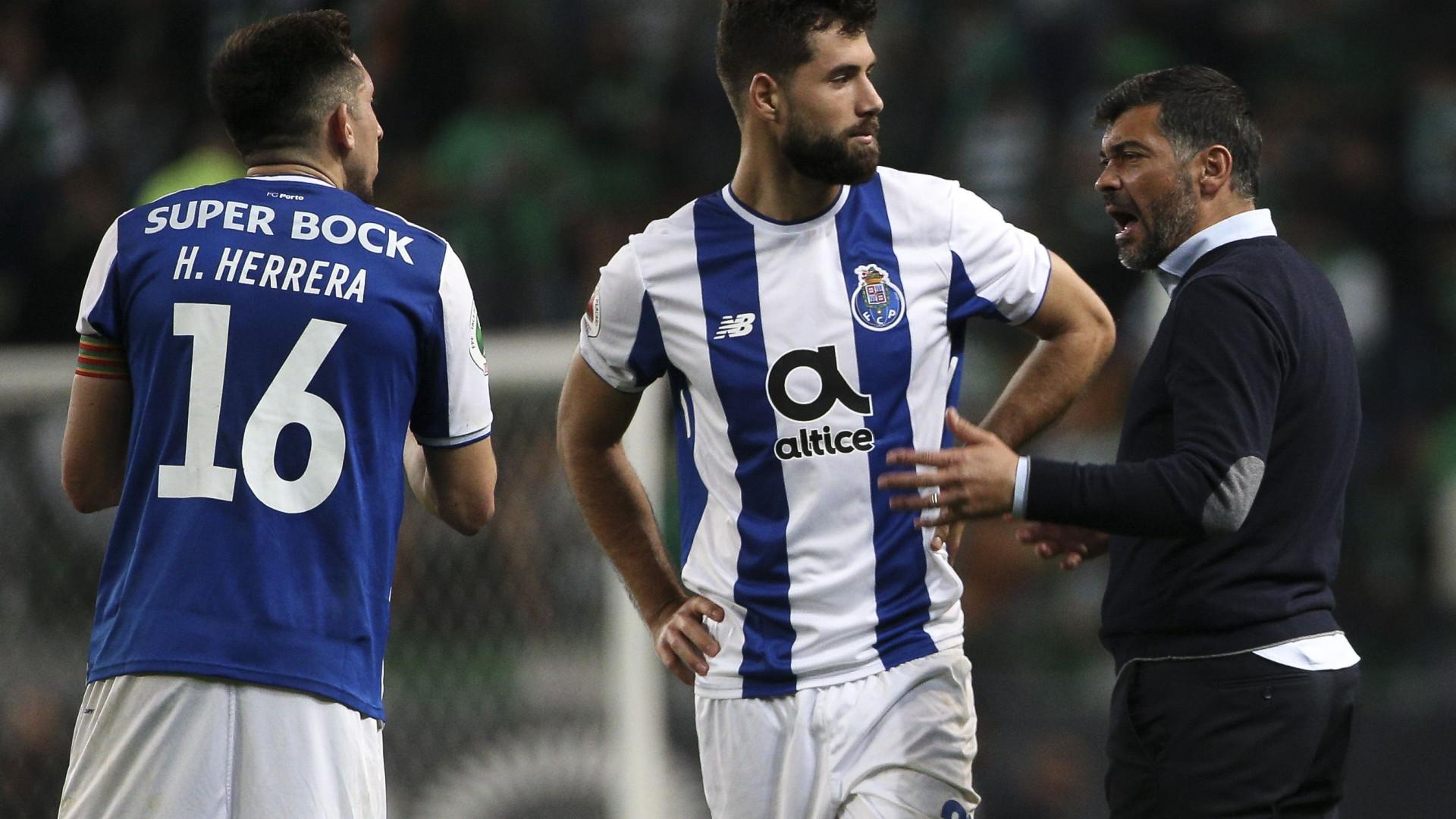 """Felipe: """"Vai ser complicado segurar os jogadores"""""""