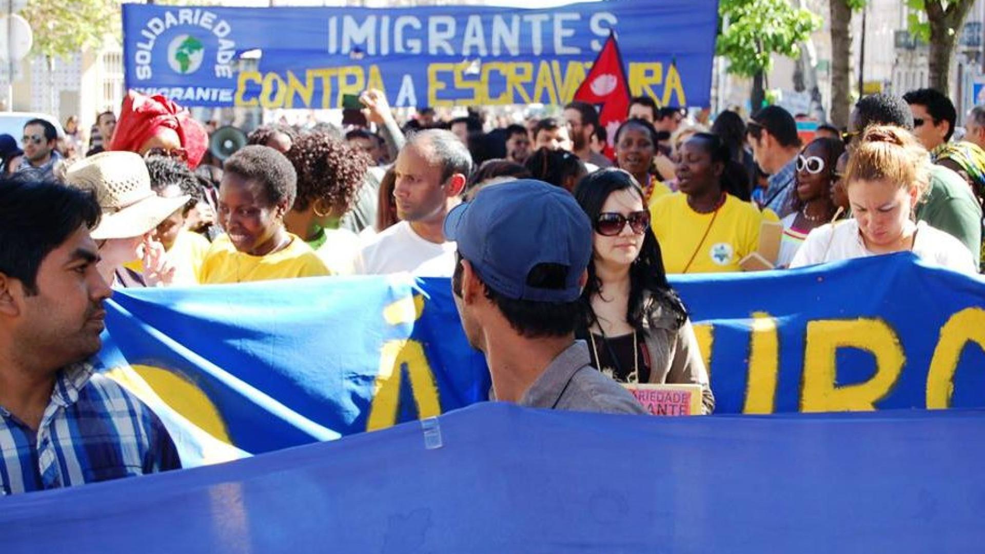 Associações junto à AR para exigir alterações à lei da nacionalidade