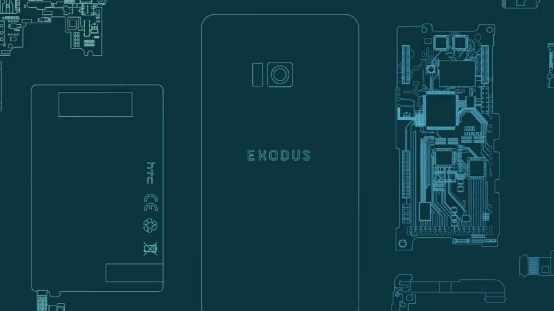 HTC quer criar um smartphone compatível com criptomoeadas