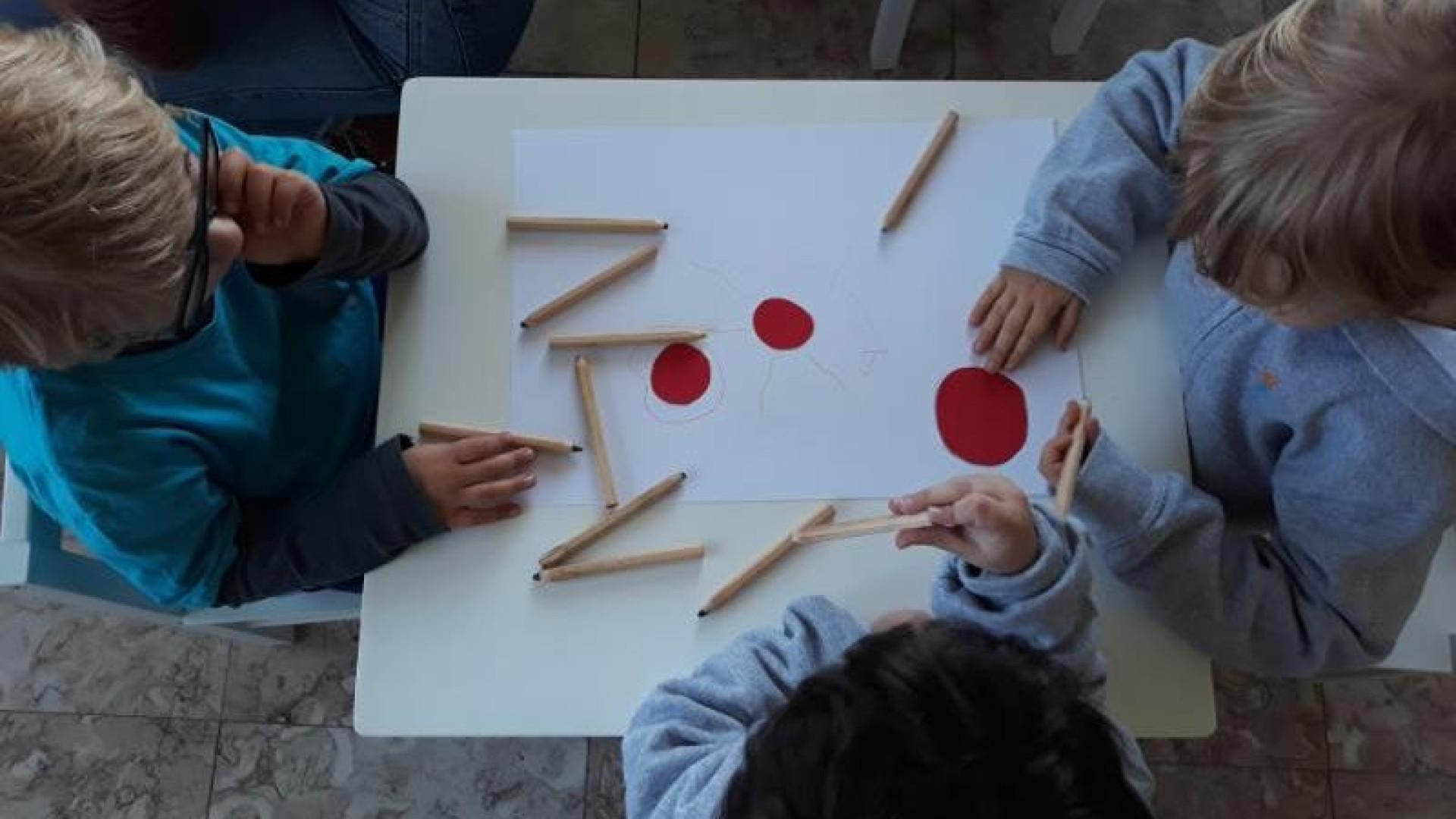 'O que Acontece na Ponta do Nariz', uma oficina solidária (com palhaços)
