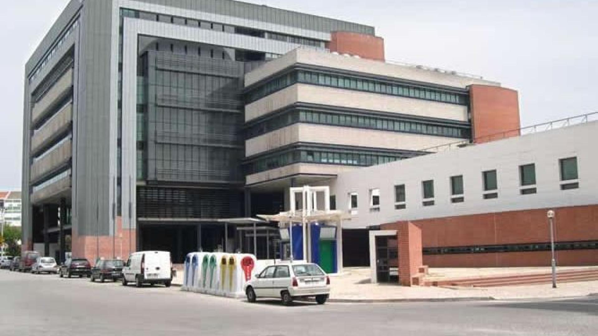 Sporting: Detidos começaram a chegar ao Tribunal Criminal do Barreiro