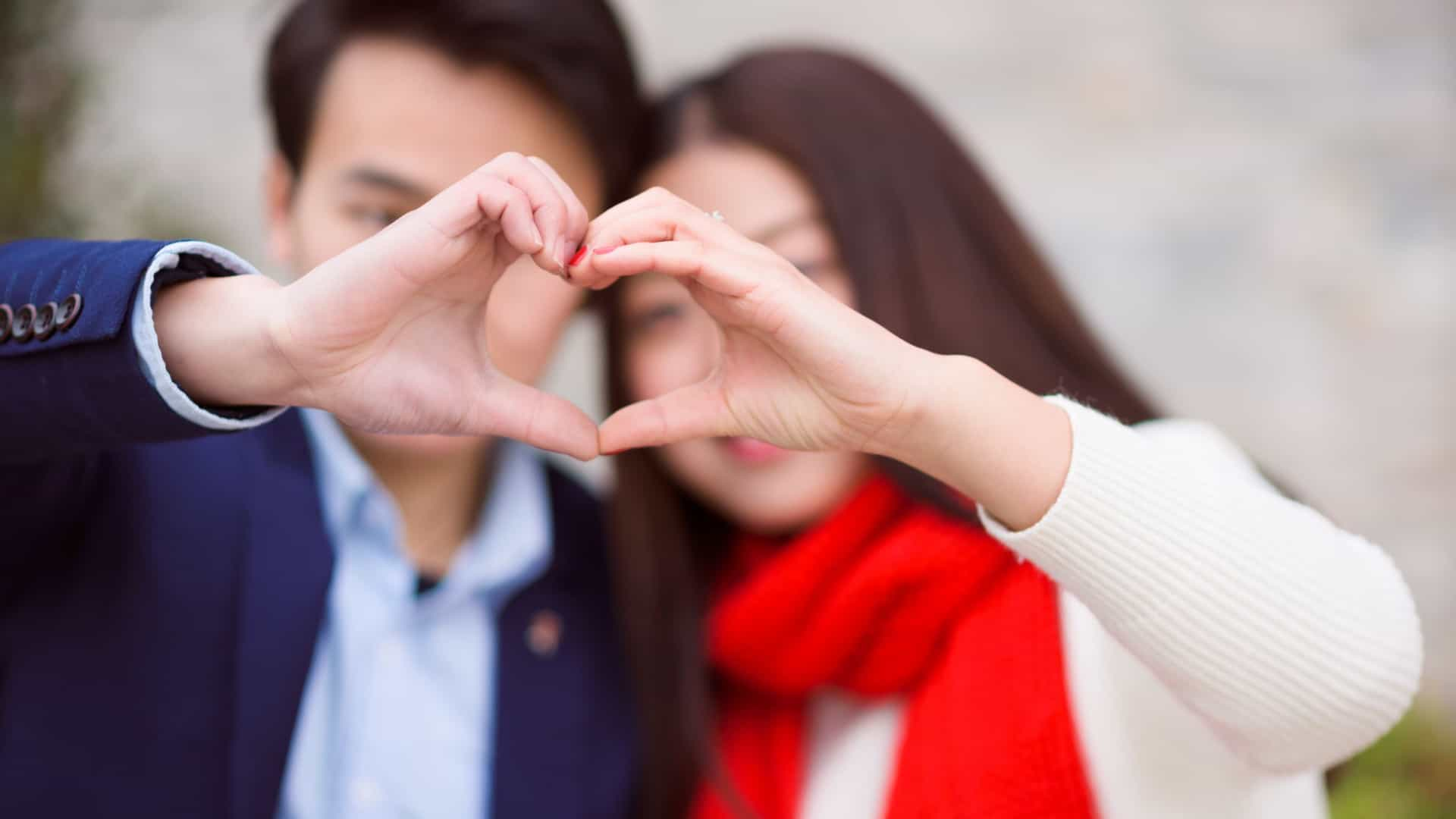 Acabar o namoro na China pode ser caro