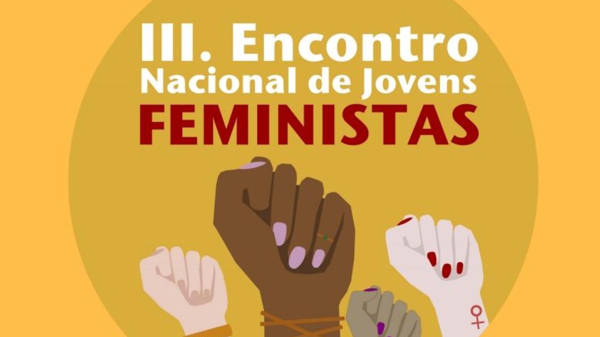 III Encontro Nacional de Jovens Feministas em Viseu arranca amanhã