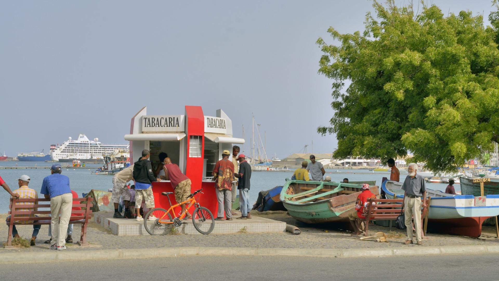 Número de turistas em Cabo Verde aumenta 10,3% no primeiro trimestre