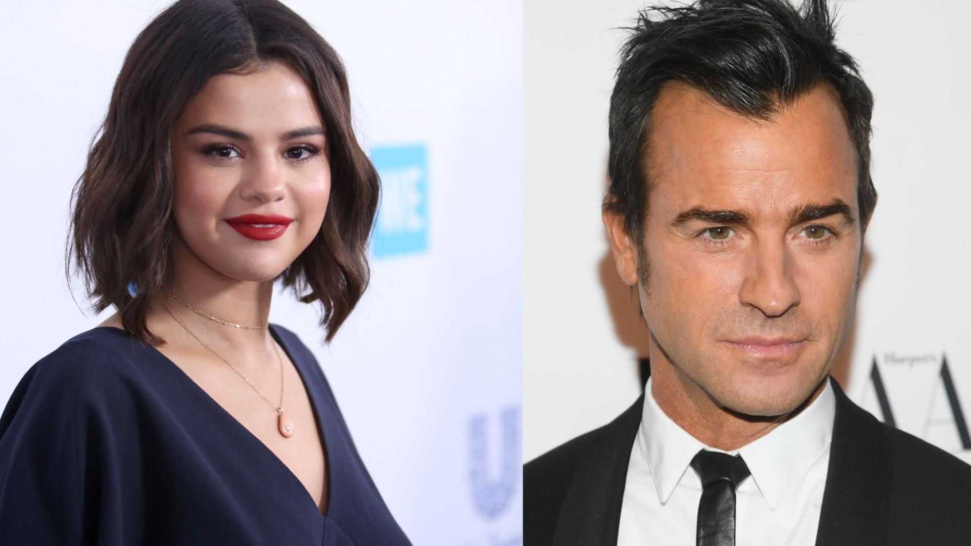 Selena Gomez anda a sair com 'ex' de Jennifer Aniston... Será?