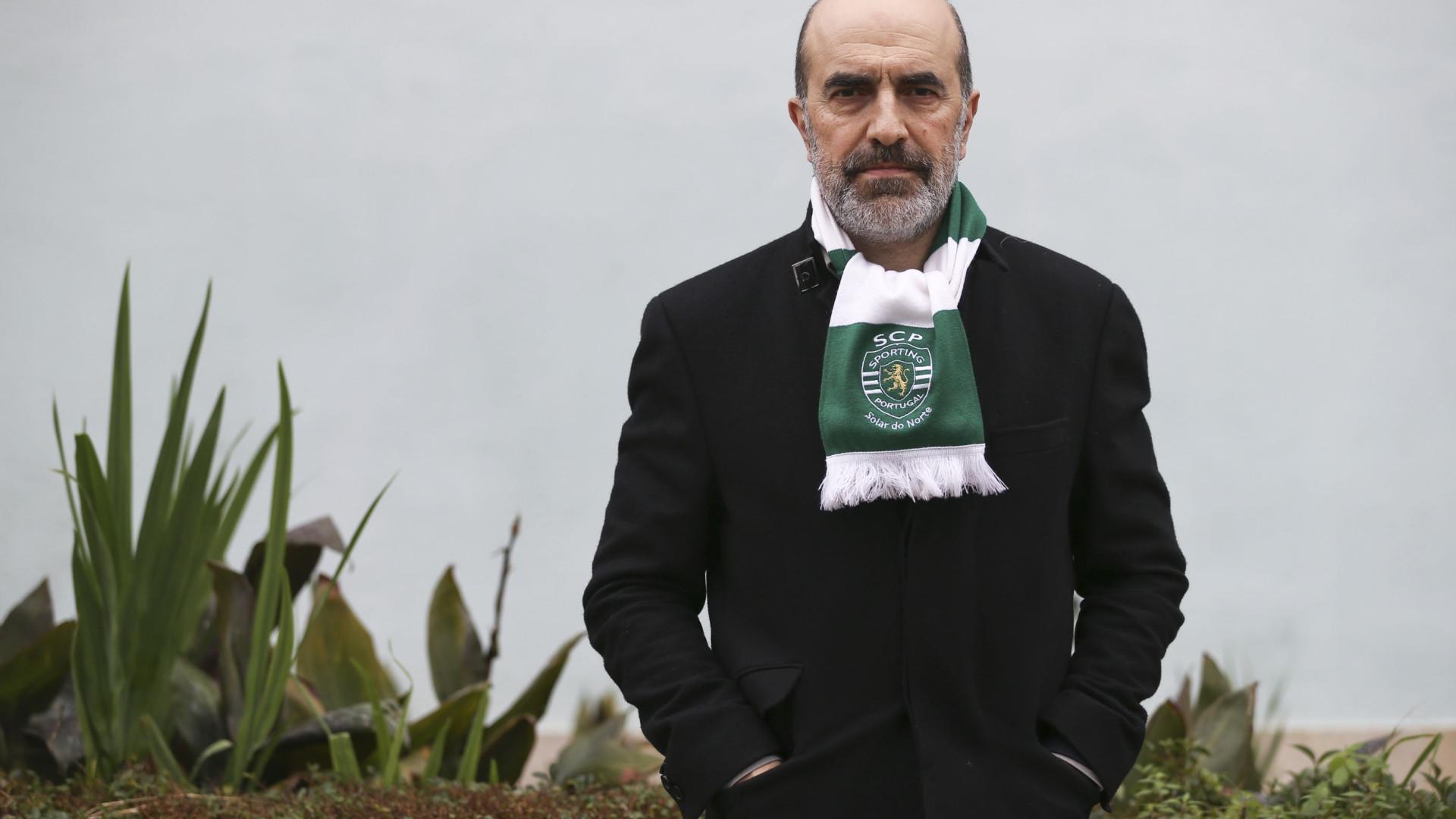 """José de Pina anuncia: """"Tomei a decisão de sair do programa Prolongamento"""""""