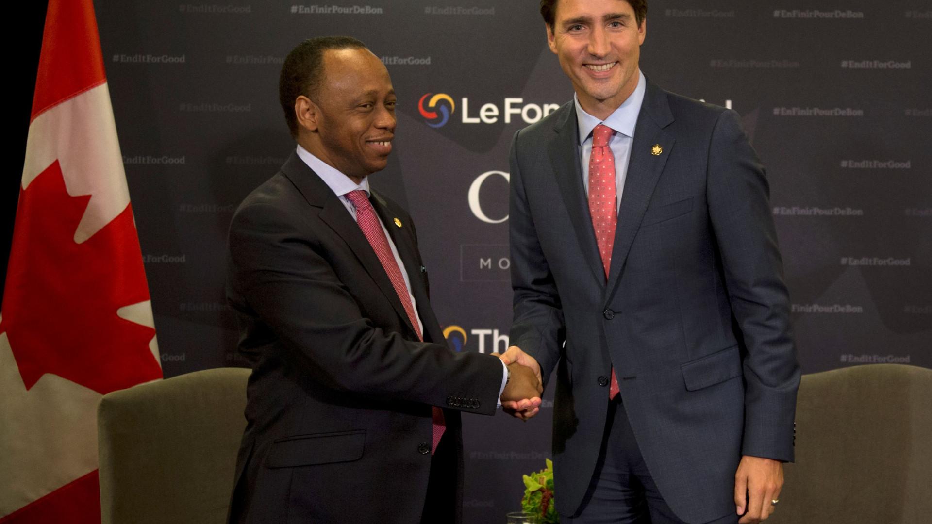 Governo da Guiné-Conacri demite-se em bloco
