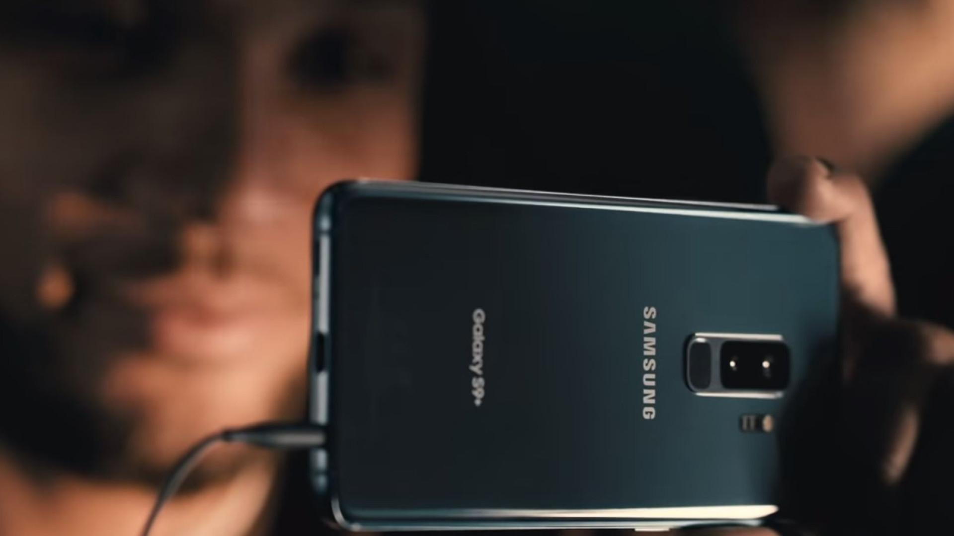 Samsung volta a 'atacar' Apple em novo anúncio