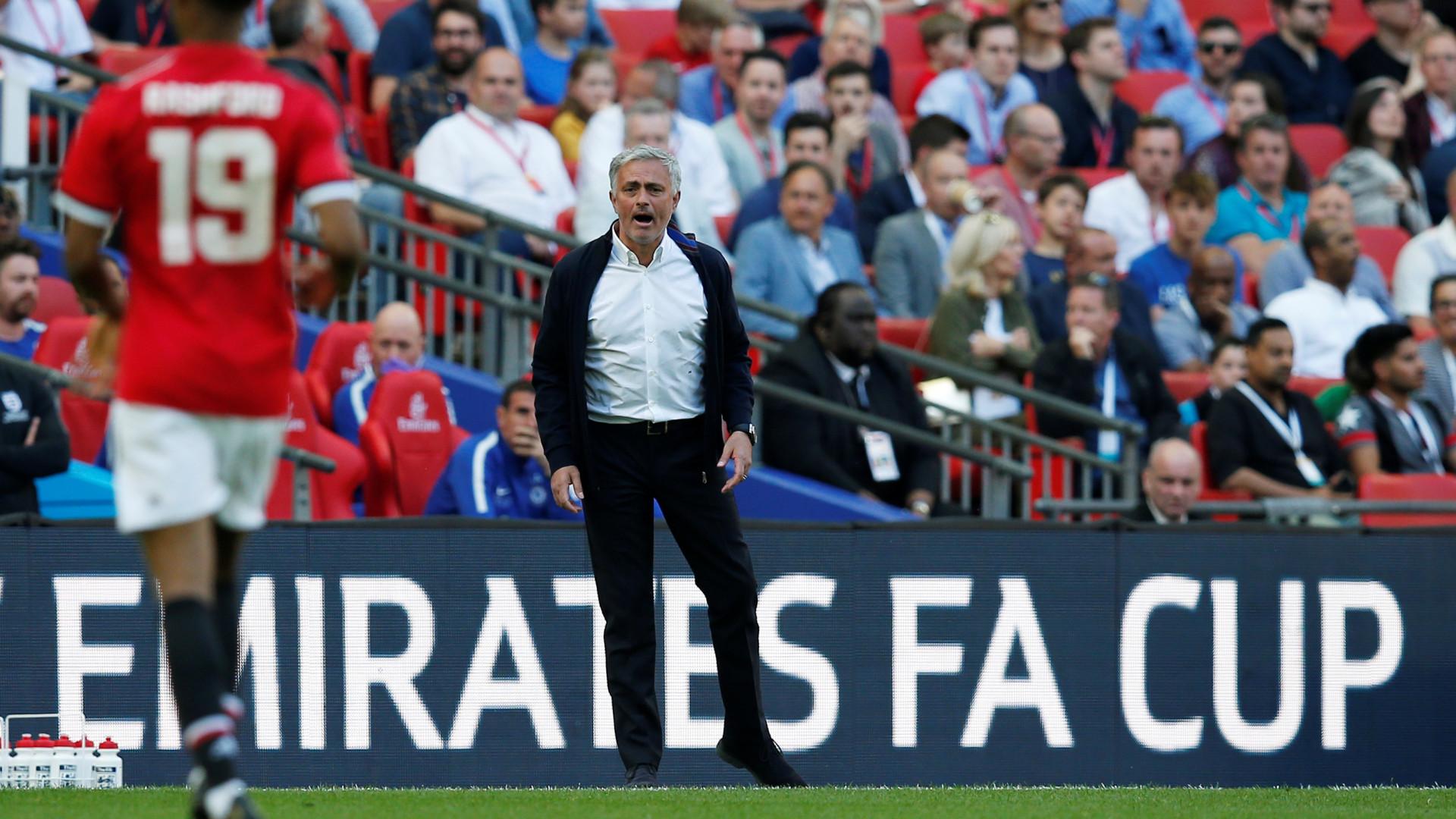 Mercado: Chamada para cá, chamada para lá e o primeiro alvo de Mourinho