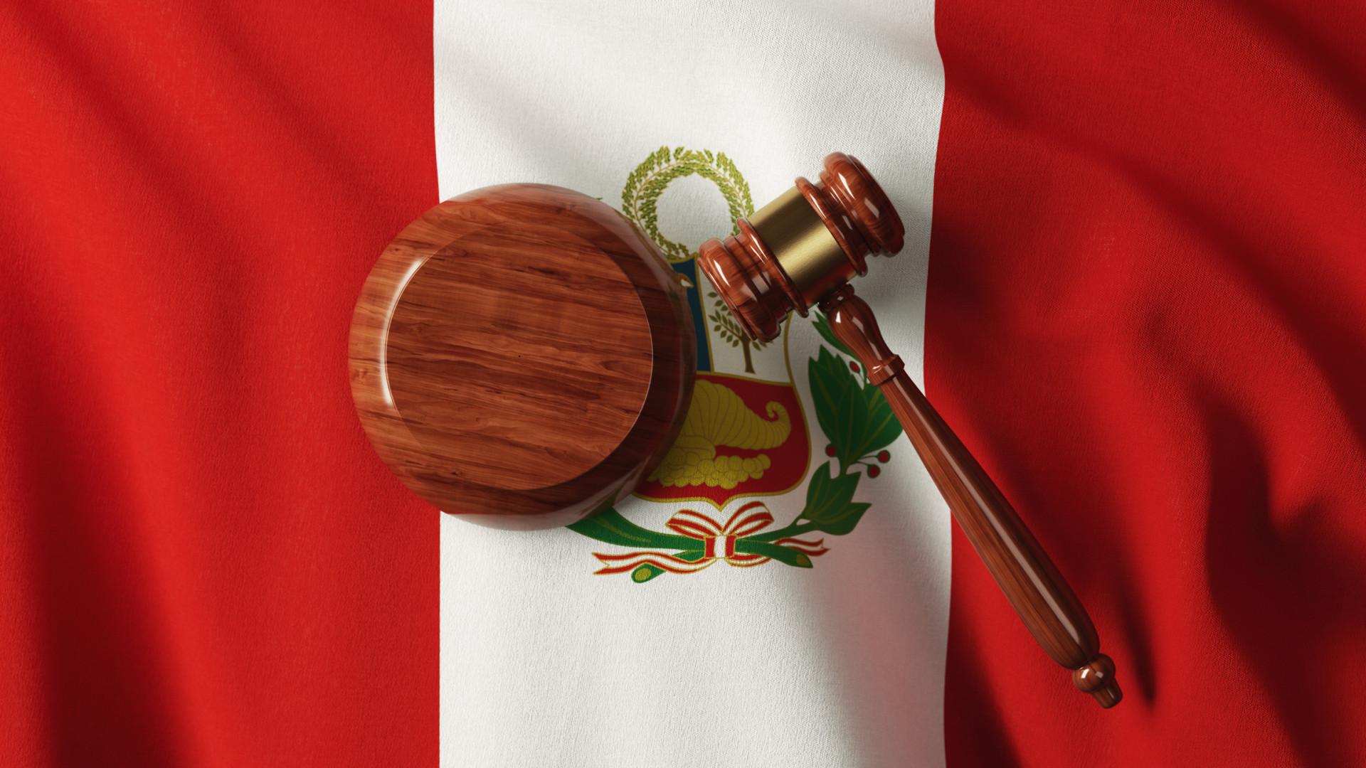 Congresso peruano aprova prisão perpétua para violadores de menores