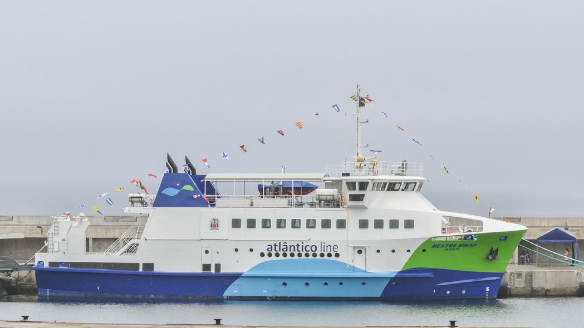 """Relatório """"vai ao encontro"""" das conclusões da Atlânticoline"""