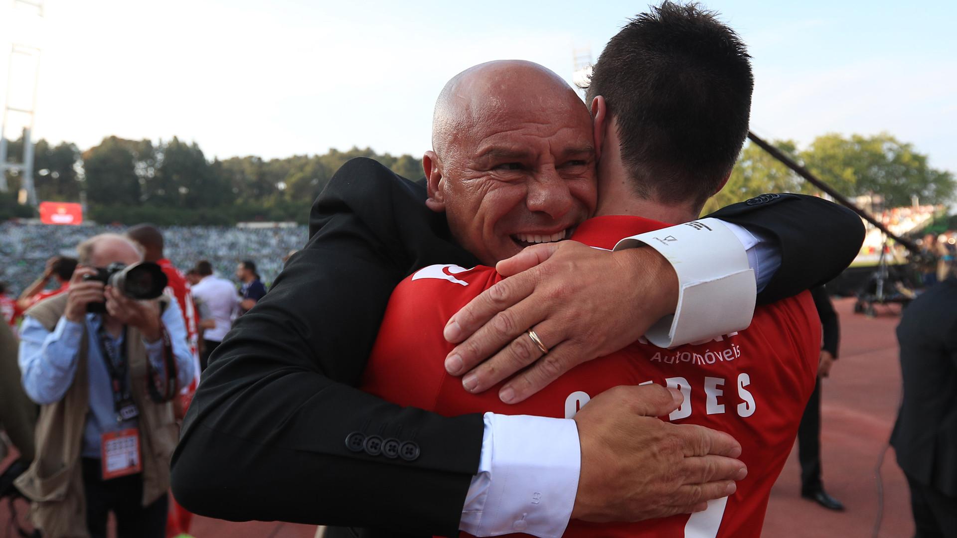 Aves fez história e ganhou a Taça: Do herói Guedes ao salvador José Mota