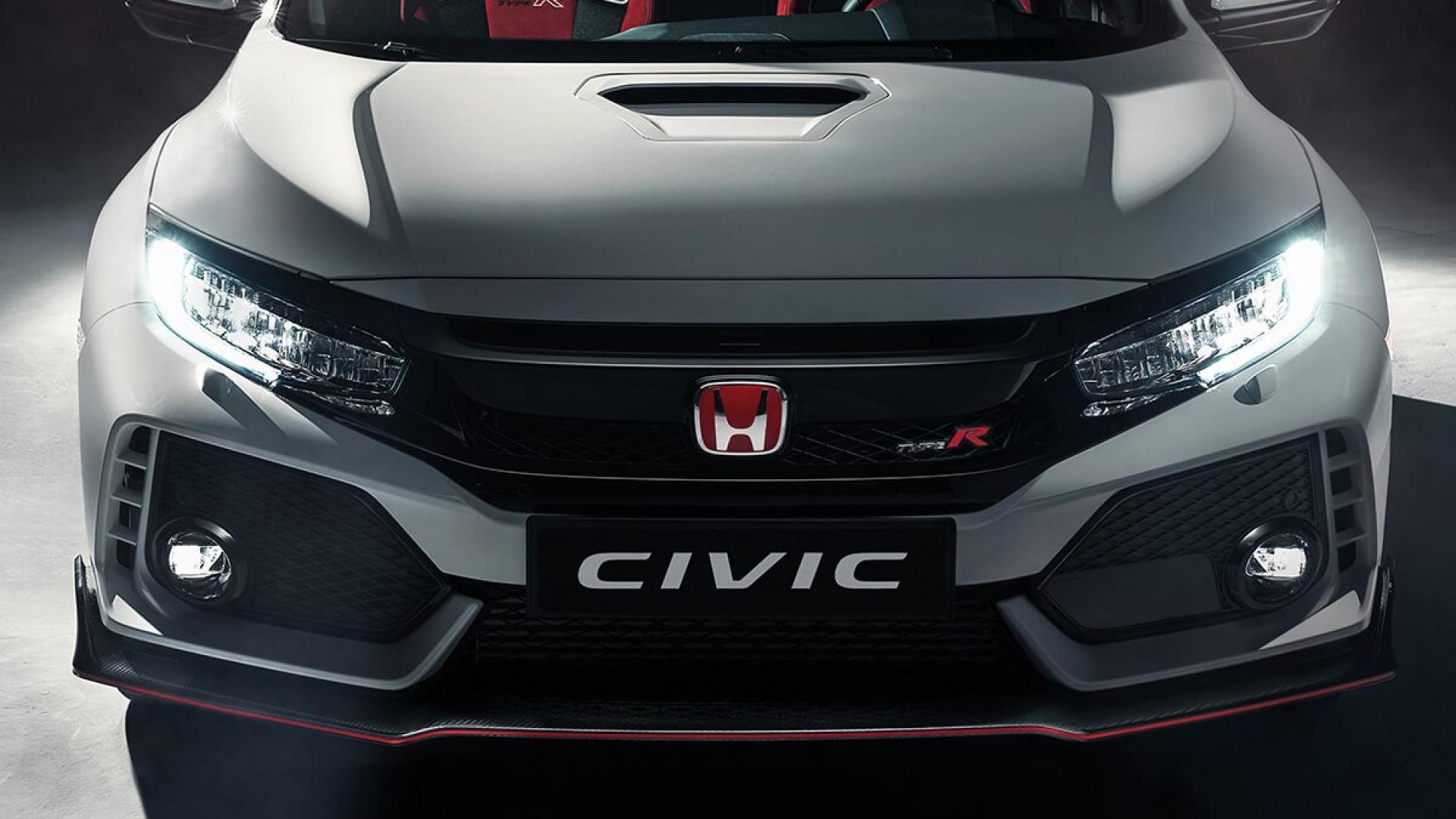 É fã de Honda Civic? Então este desafio é para si