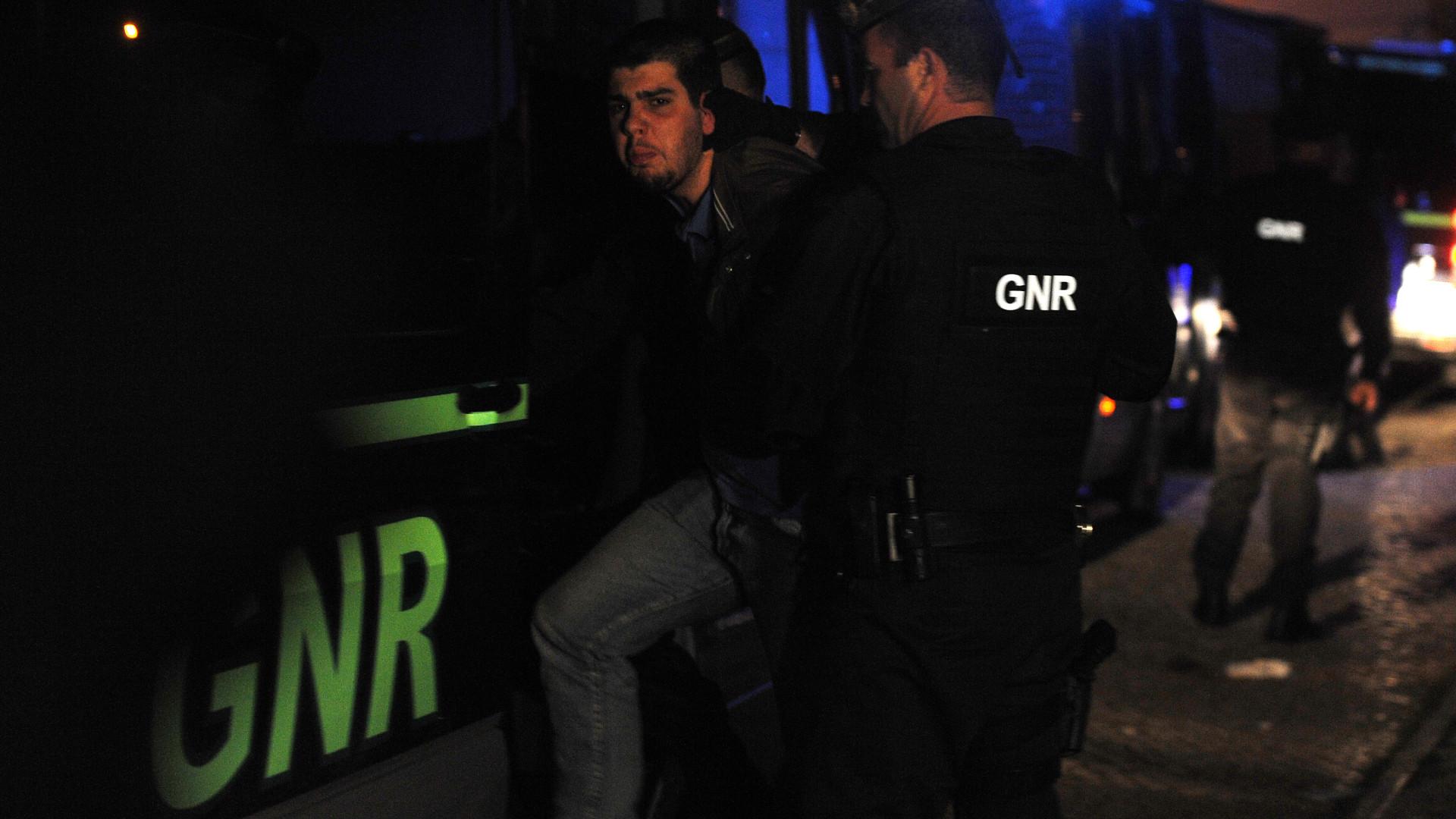 """MP com """"abundantes meios de prova"""": Detidos agiram de forma concertada"""