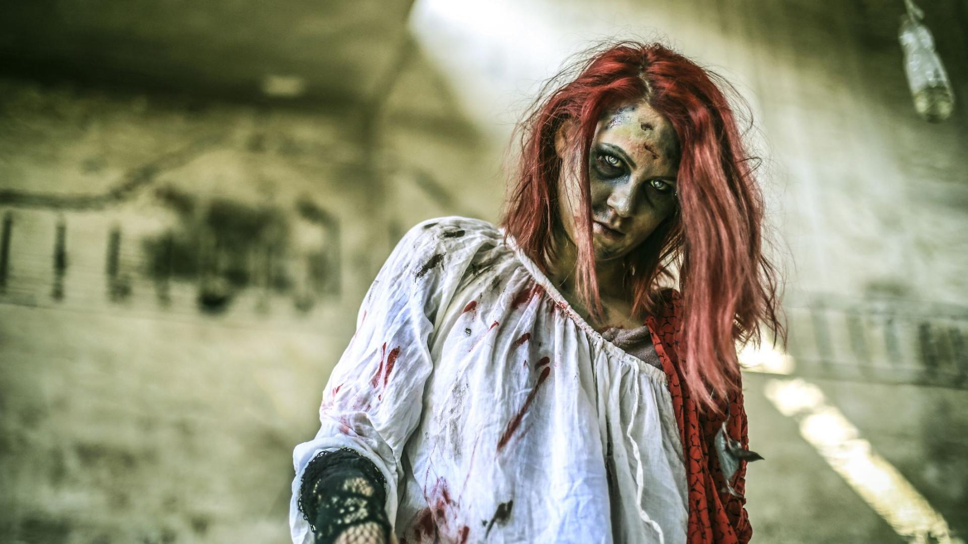Cidade da Flórida envia para os habitantes alerta de... zombies