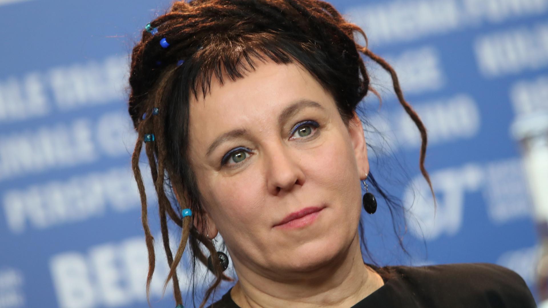 Prémio Man Booker Internacional atribuído a 'Flights' de Olga Tokarczuk