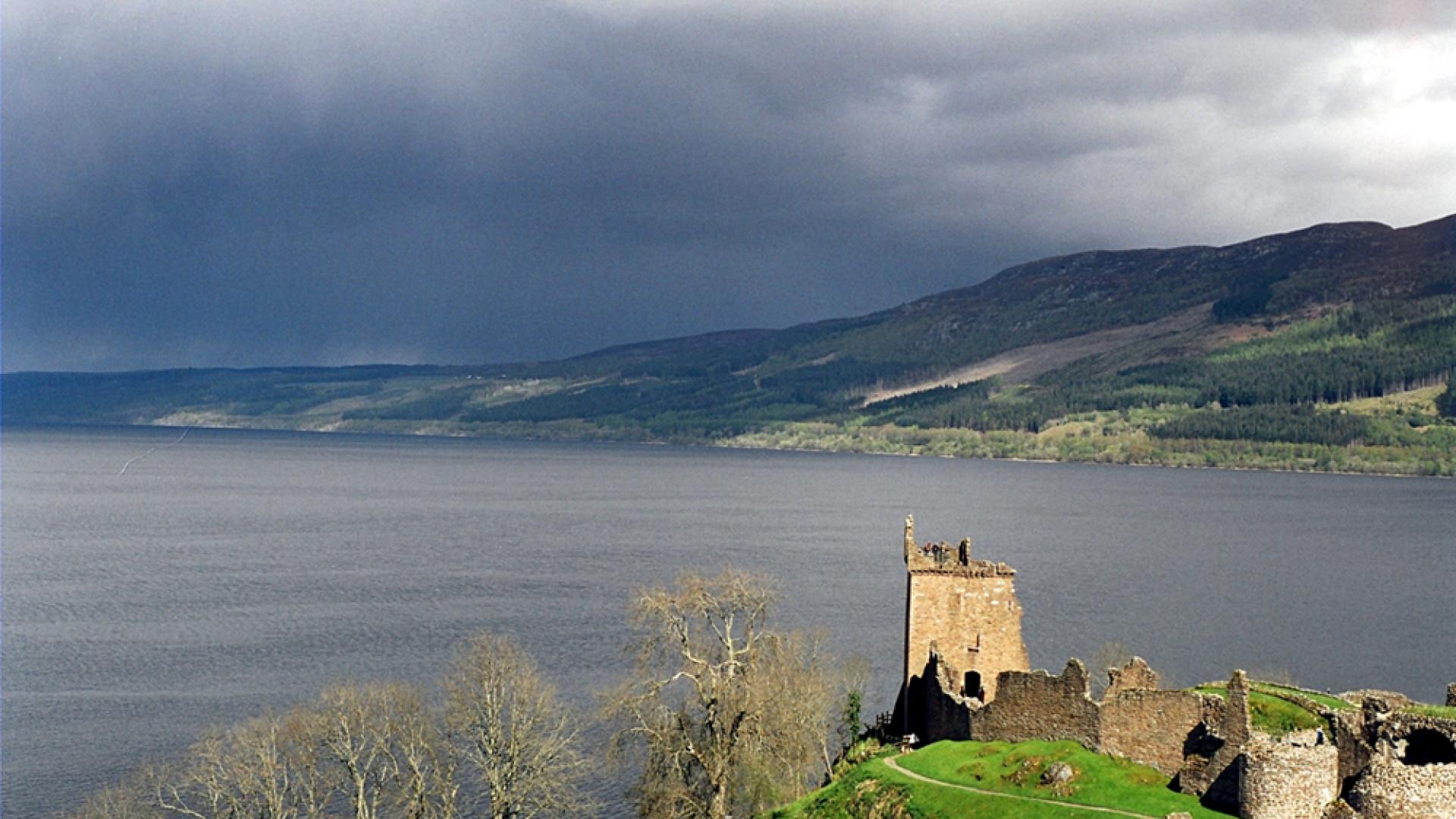A lenda do monstro de Loch Ness pode ter os dias contados