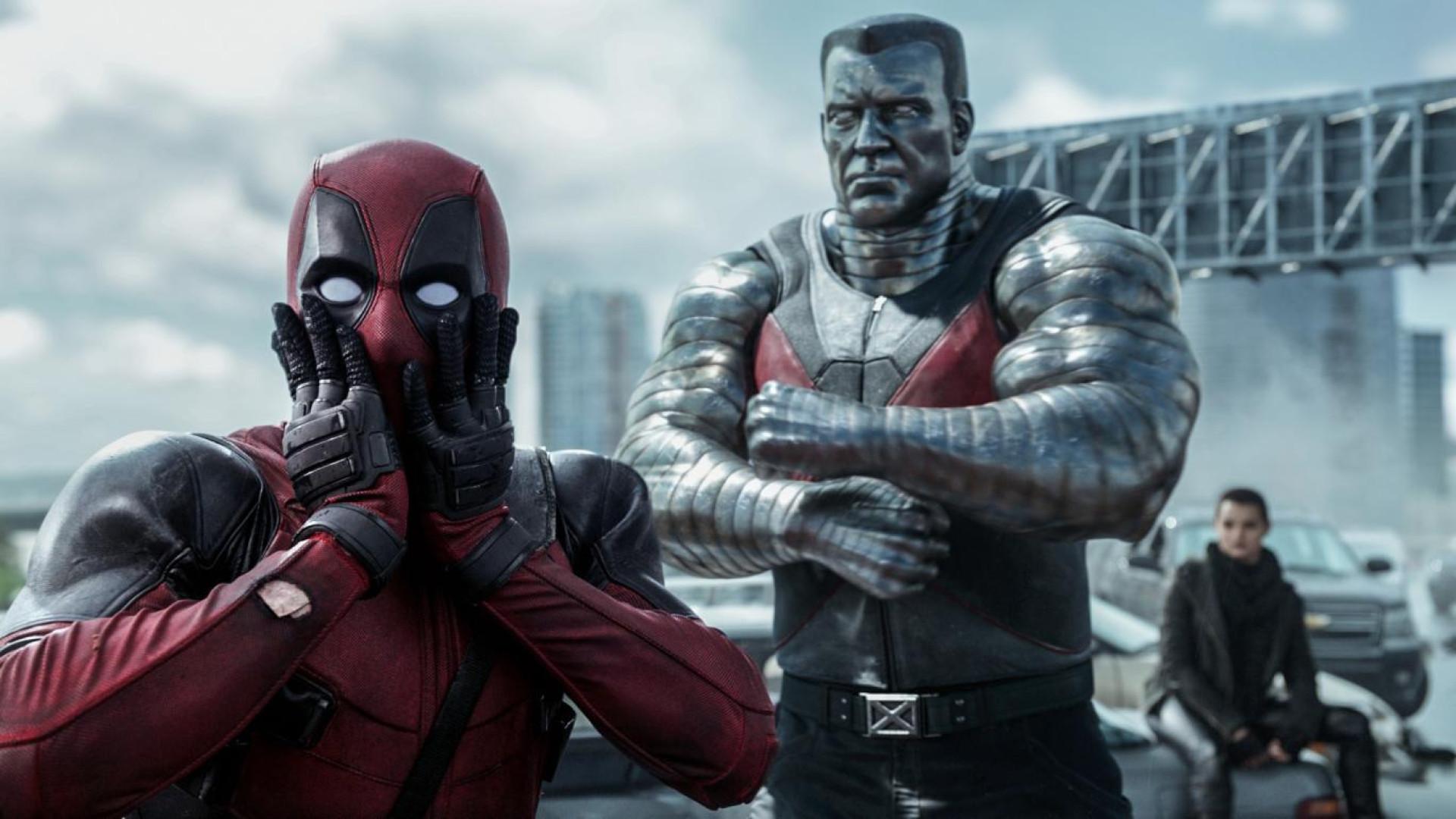 Netflix garante novo filme de produtores de 'Deadpool'… com Ryan Reynolds