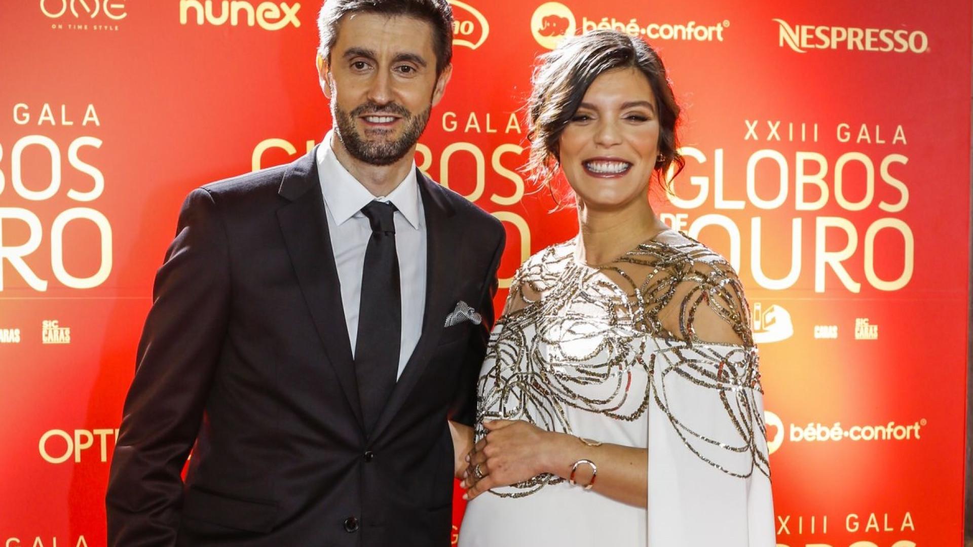 Andreia e Daniel revelam novos pormenores sobre o nascimento da filha