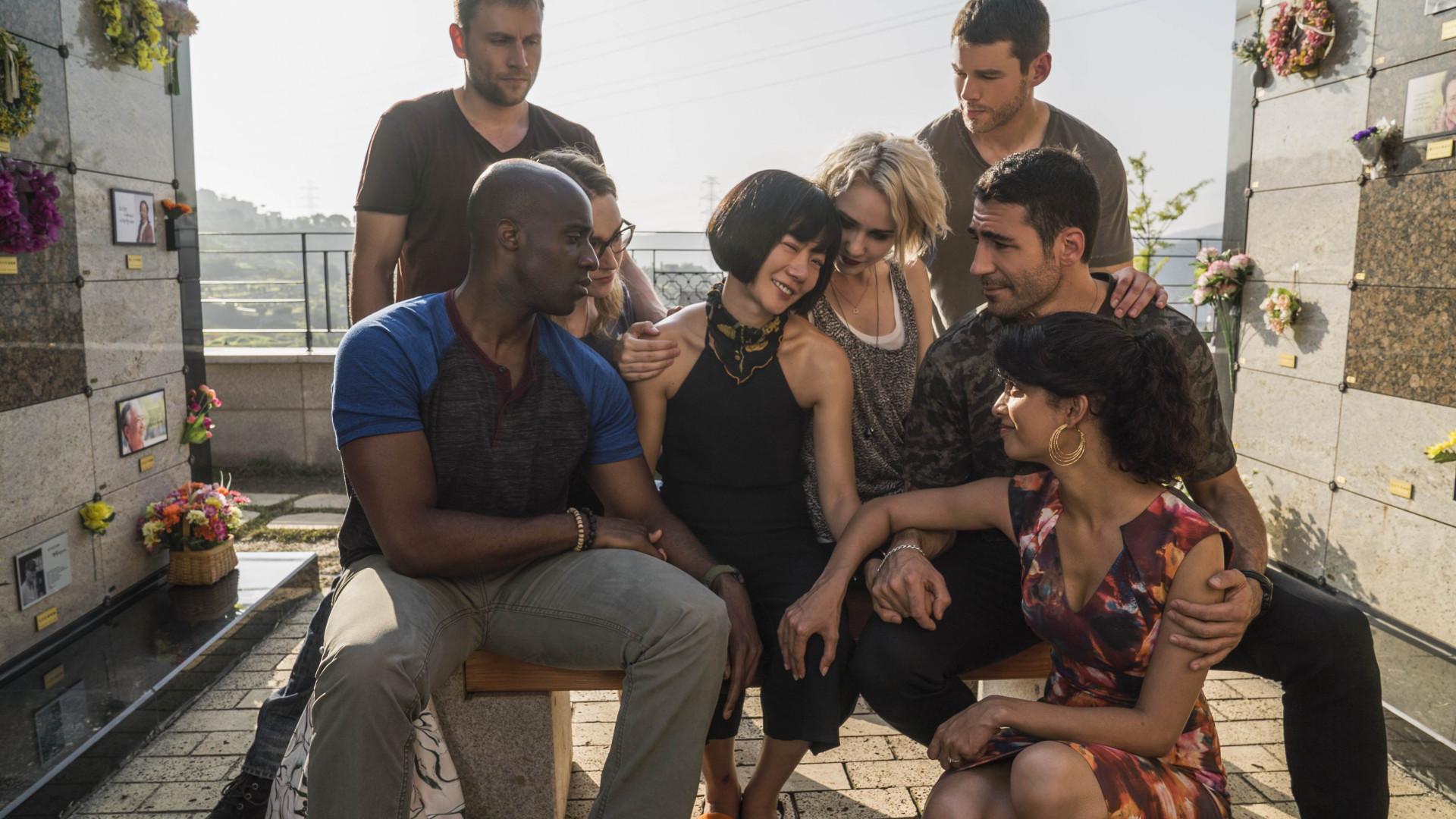 'Sense8', 'Luke Cage' e 'GLOW' são os destaques da Netflix para junho