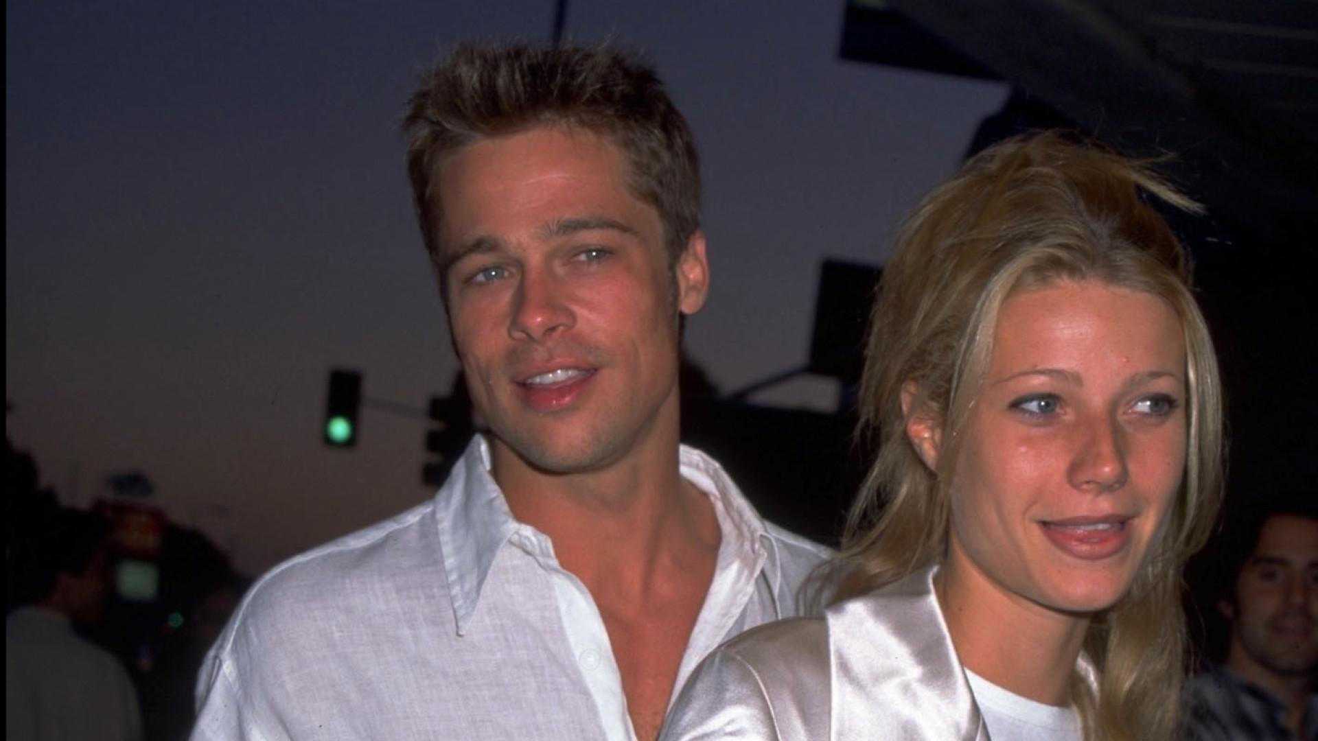 Brad Pitt ameaçou Weinstein de morte, após ter assediado Gwyneth Paltrow