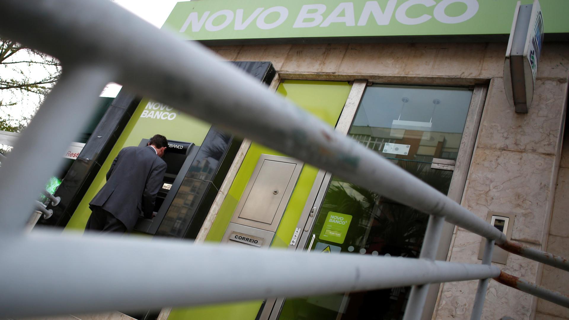 BE classifica nova injeção de capital no Novo Banco como um desastre