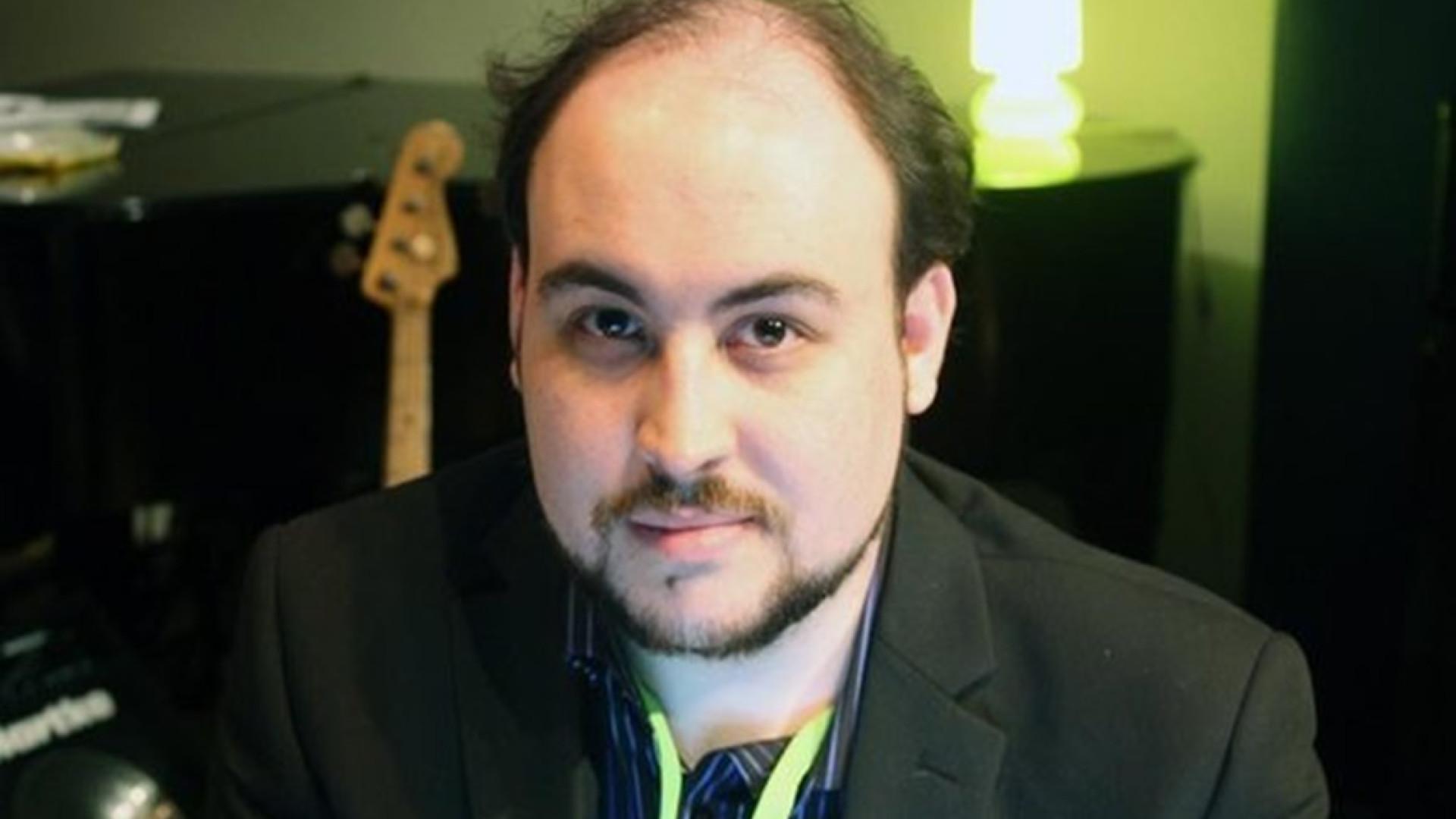 Morreu 'TotalBiscuit', um dos youtubers de gaming mais populares