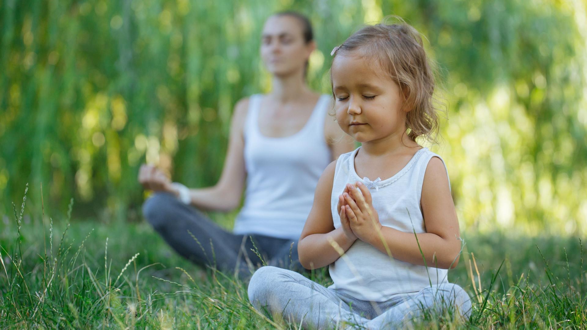 As crianças devem praticar o mindfulness, diz o próprio Dalai Lama