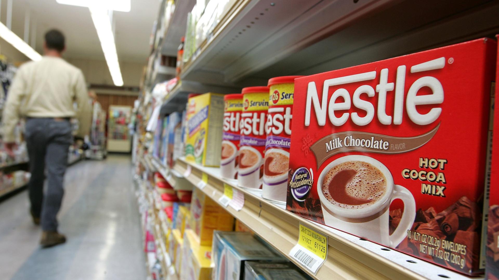 'Leia o Rótulo, Escolha Melhor'. Nestlé aposta na informação nutricional
