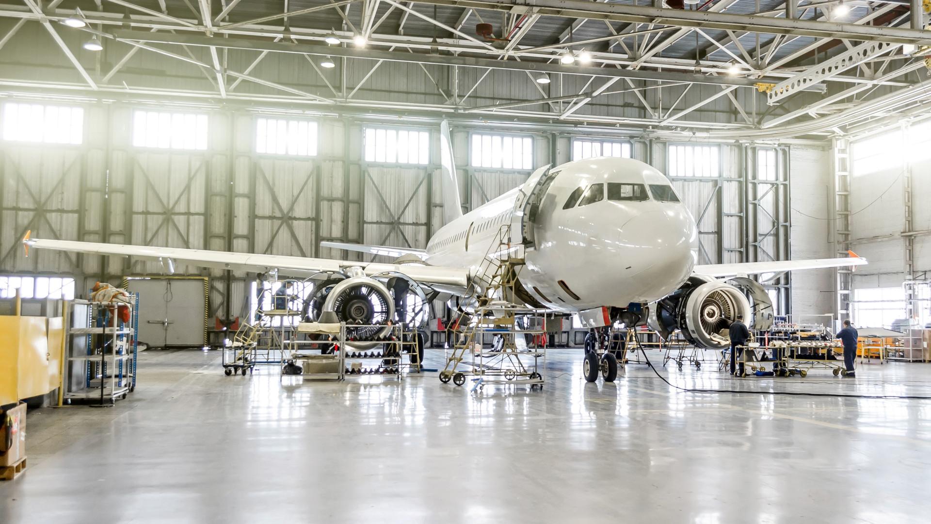 Investimento em Portugal com aposta no setor aeronáutico e industrial